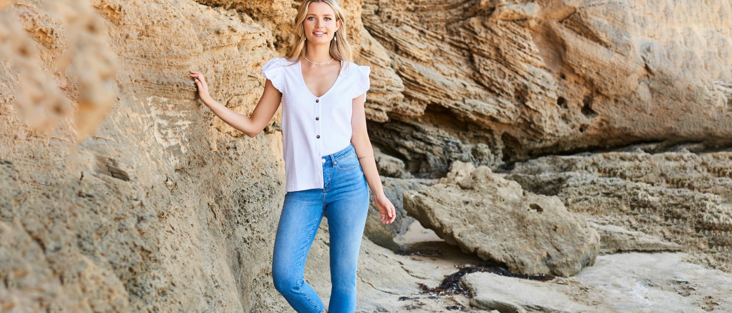 Jeanswest: Summer denim, 2 for $109