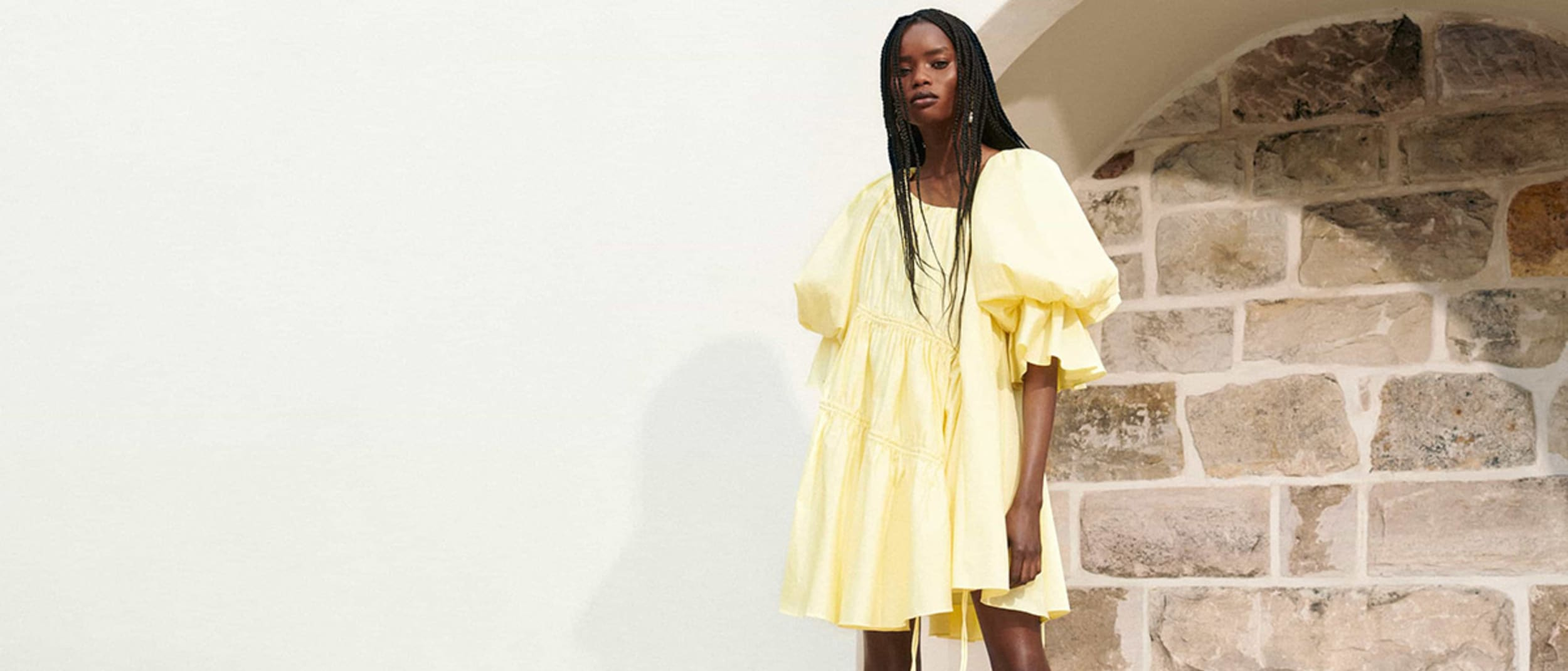 Aje: Fresh hues for November