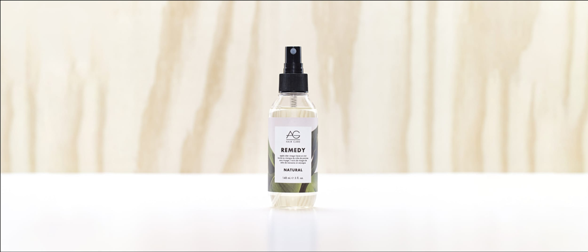 Price Attack: free AG Hair Remedy