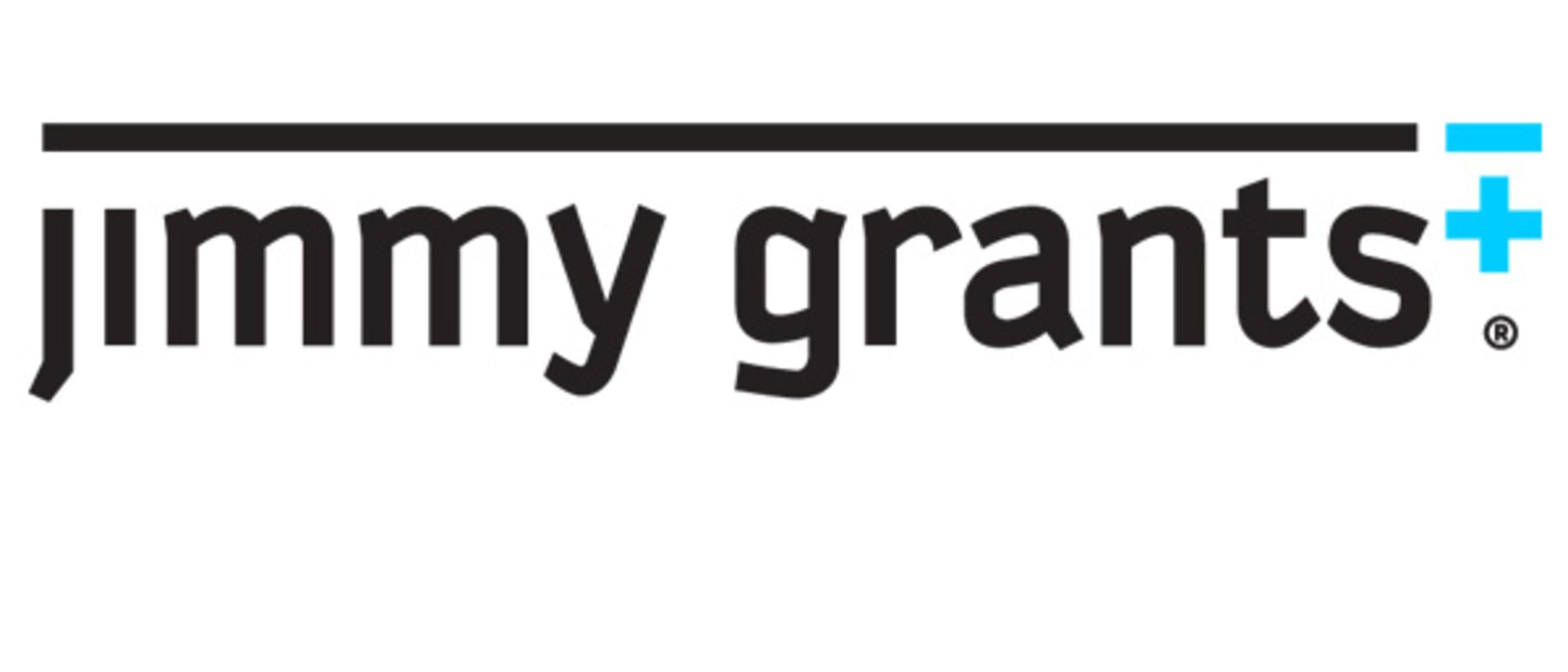Jimmy Grants: New menu