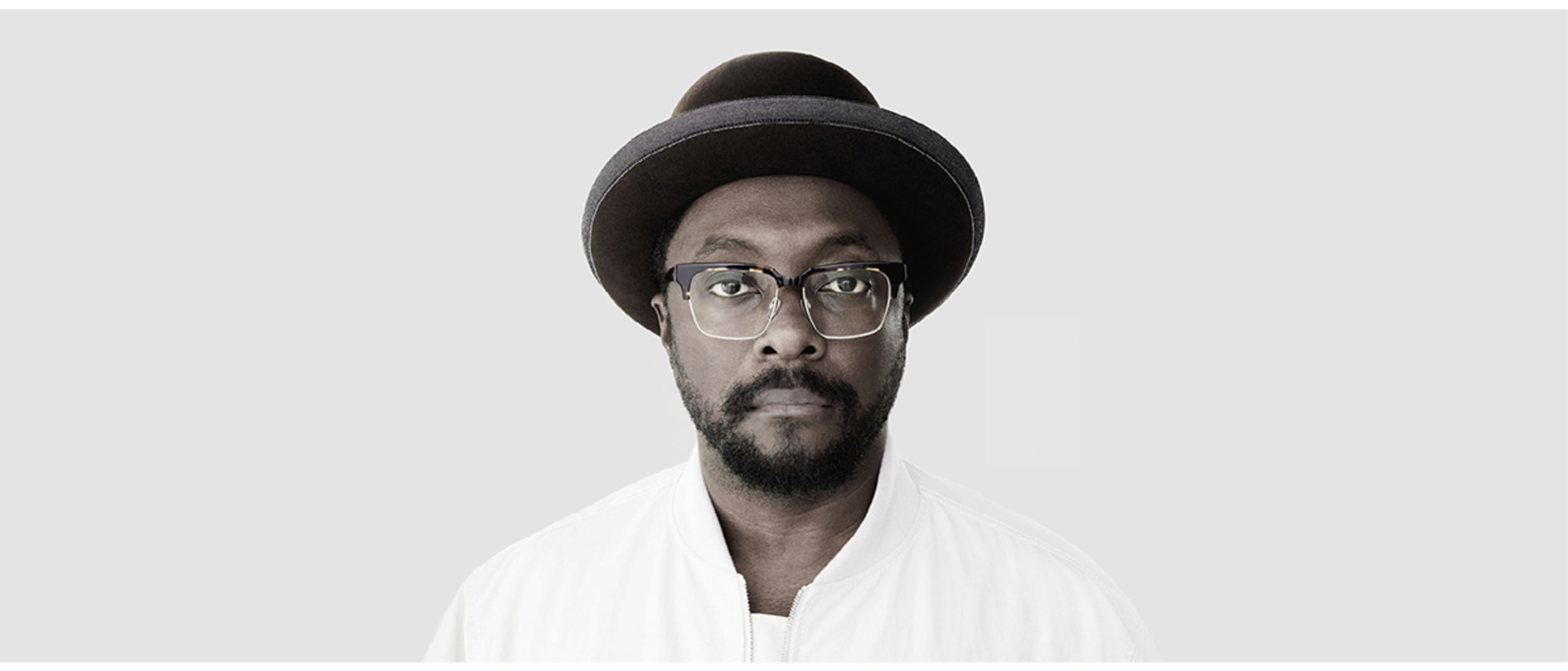 Specsavers: Will.i.am's exclusive eyewear collection