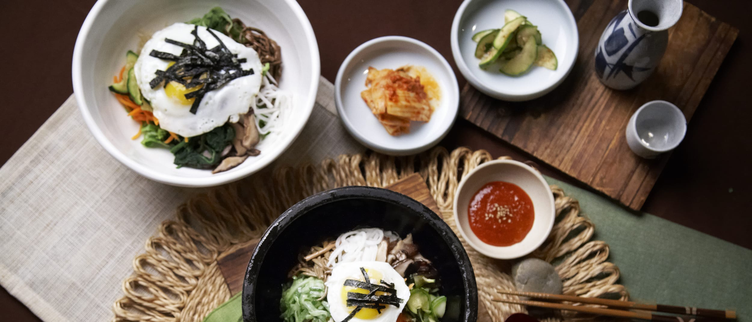Arirang Korean Cuisine: June daily discount deals