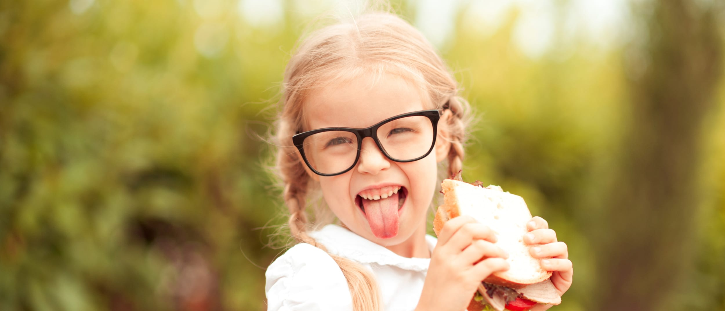Kids Morning with Sandwich Chefs