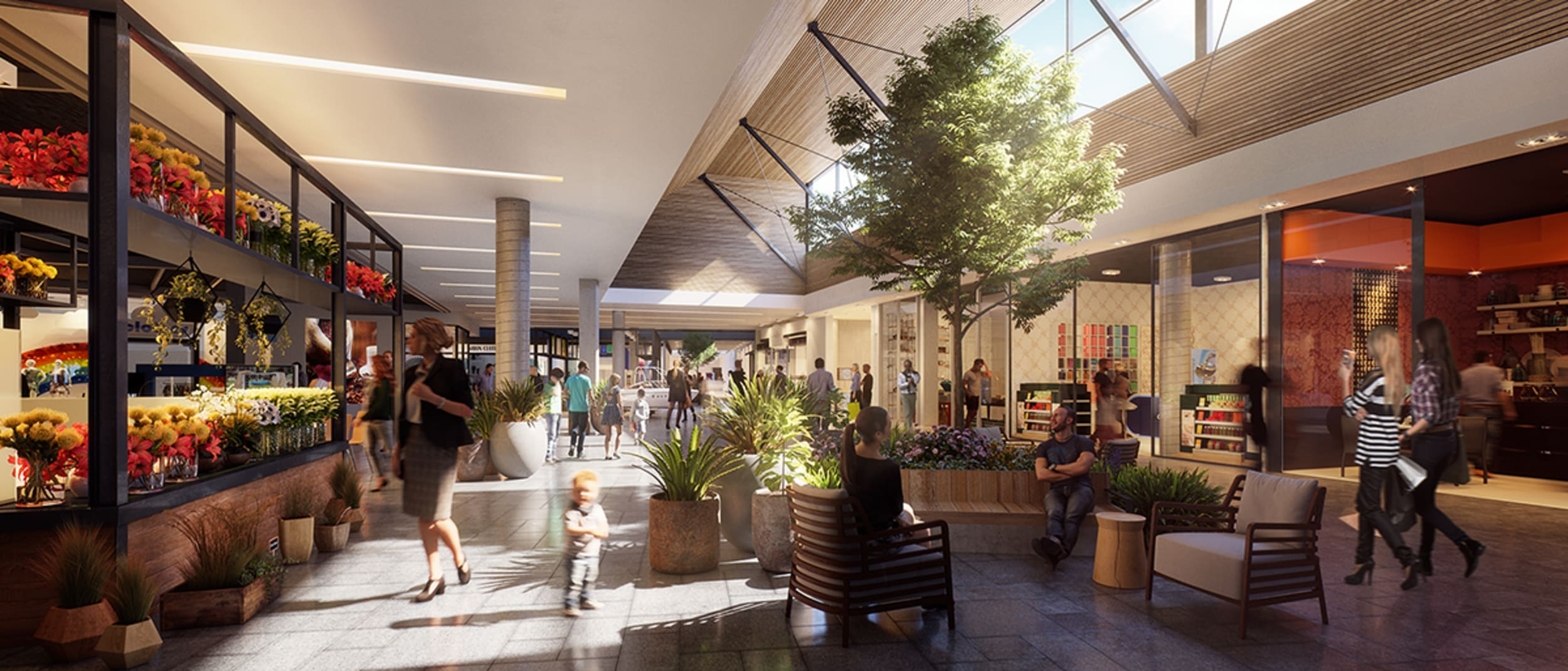What to expect at Westfield Coomera