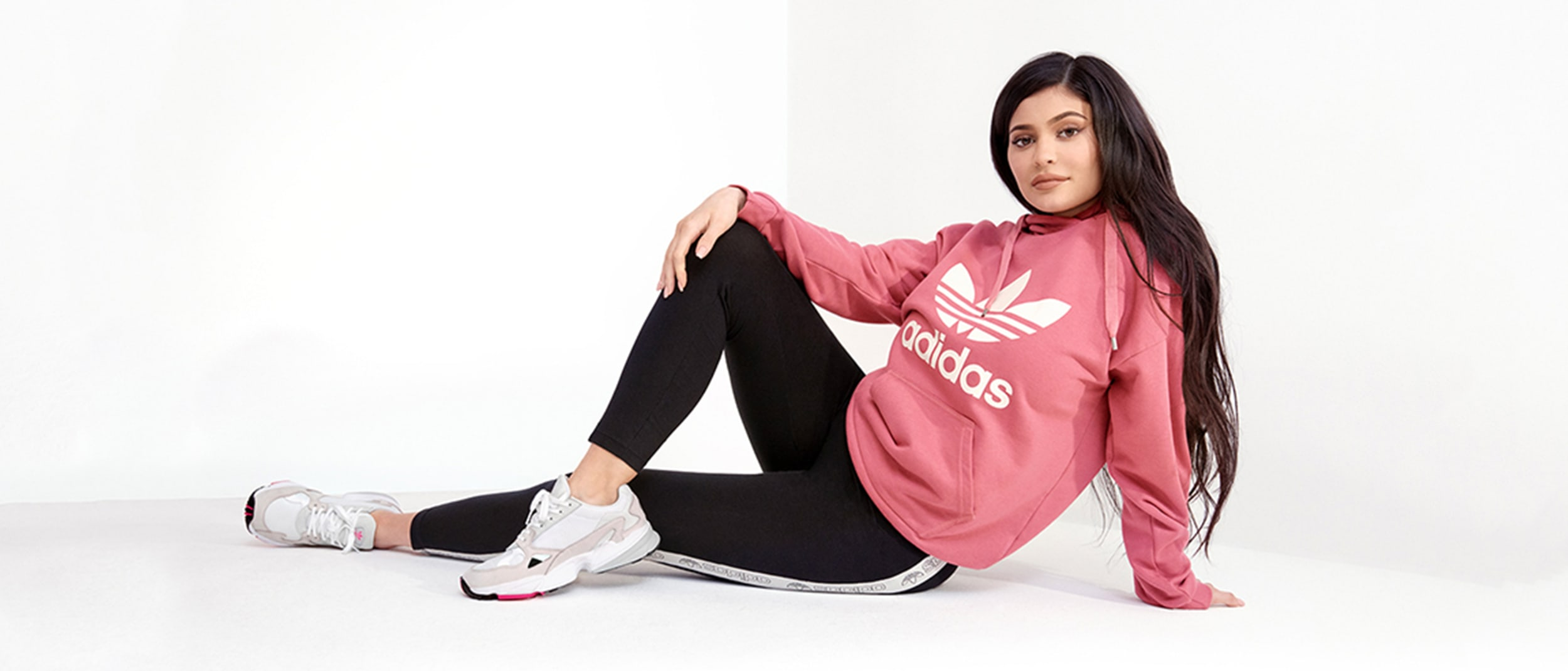 Kylie Jenner x adidas Originals for JD Sports