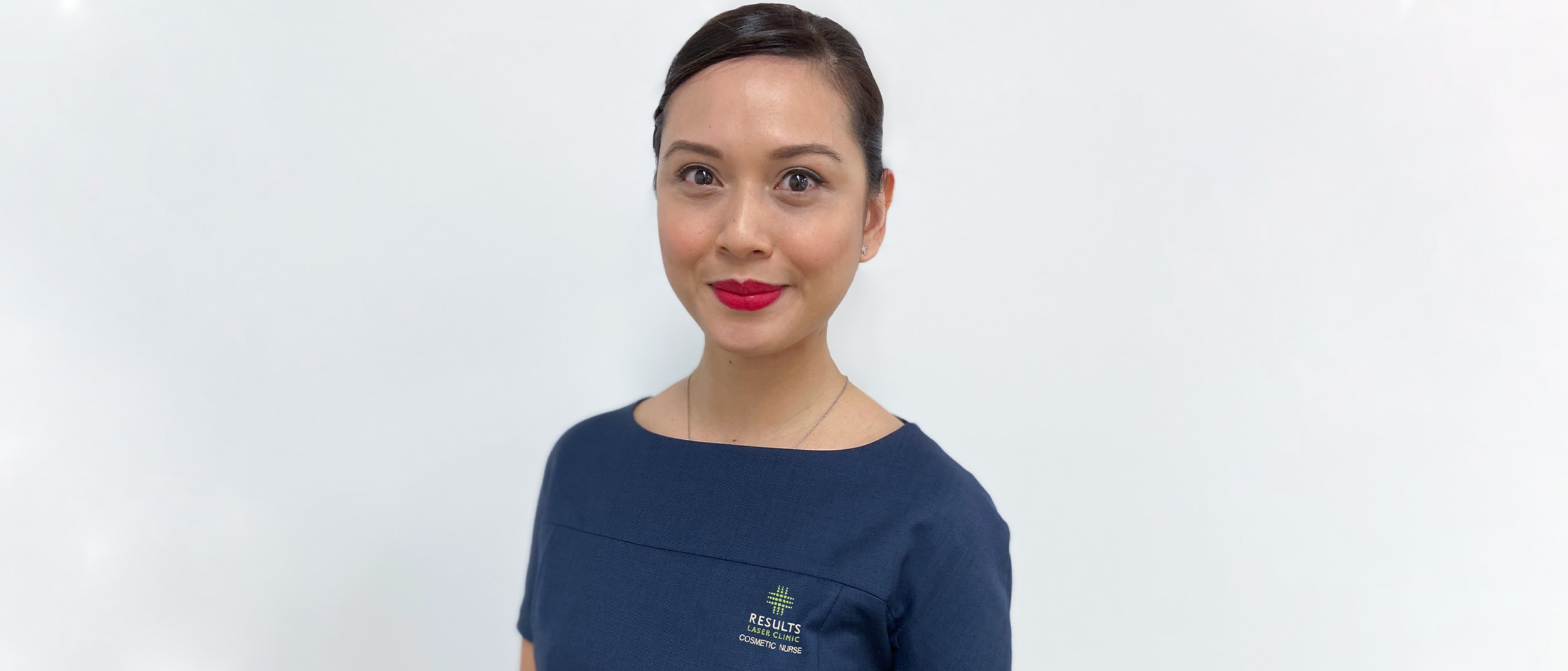 Results Laser Clinic: Meet our Cosmetic Nurse Reina