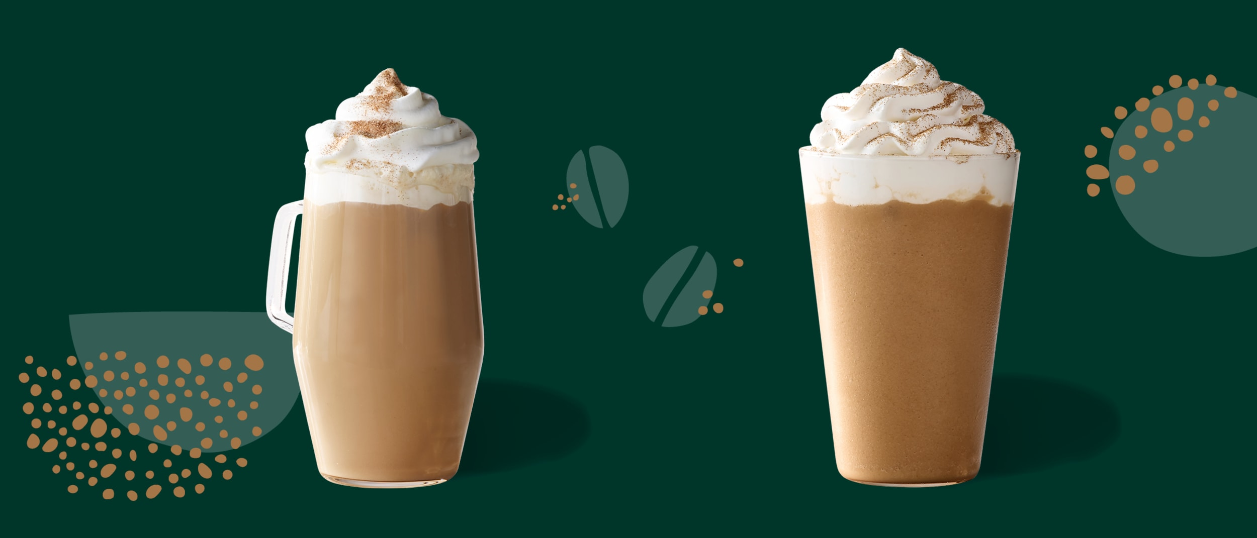 Starbucks: Make way for Cinnamon Dolce