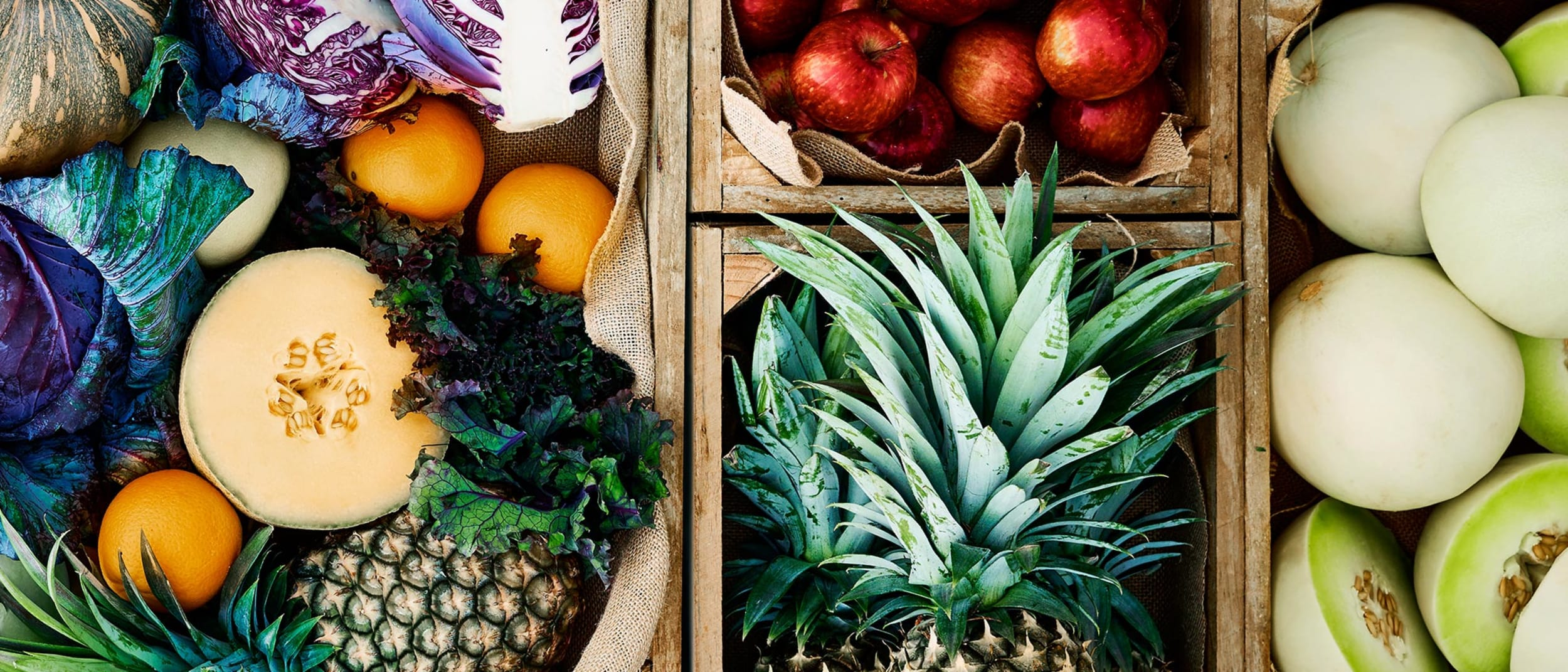 Chermside is your one-stop fresh produce destination!