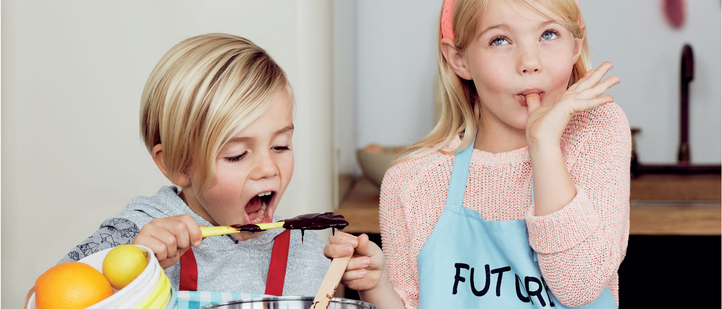 Truffle Festival: Free kids cooking classes