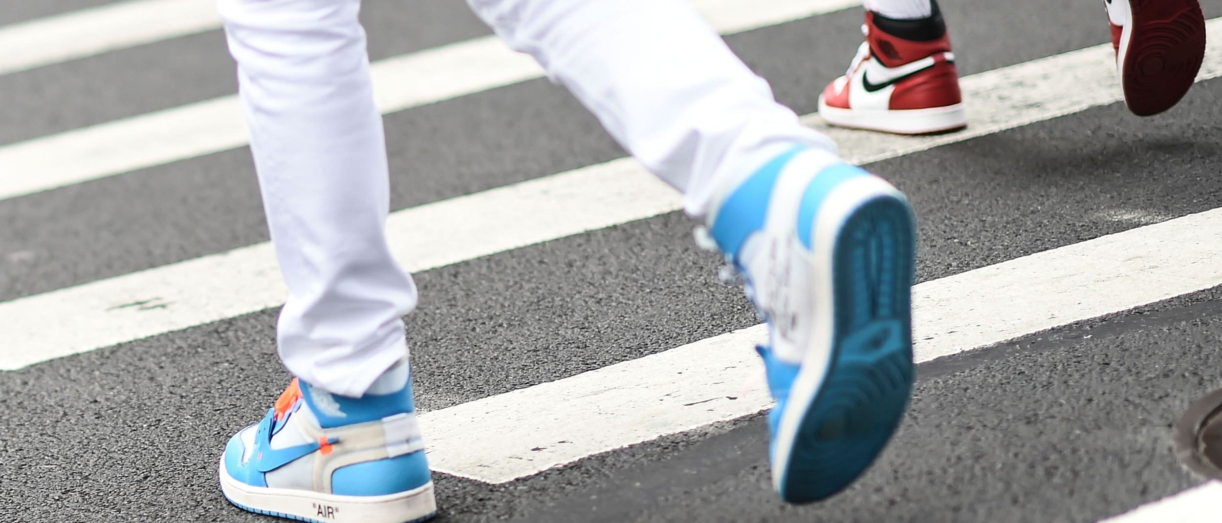 Sneaker game: 5 sneaker styles you need this season