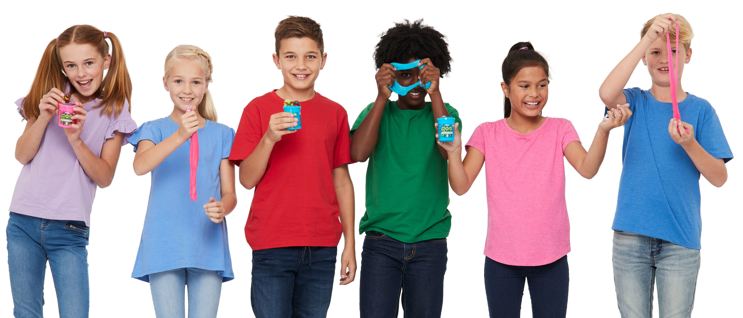 Smiggle: 30-60% off selected top gifts