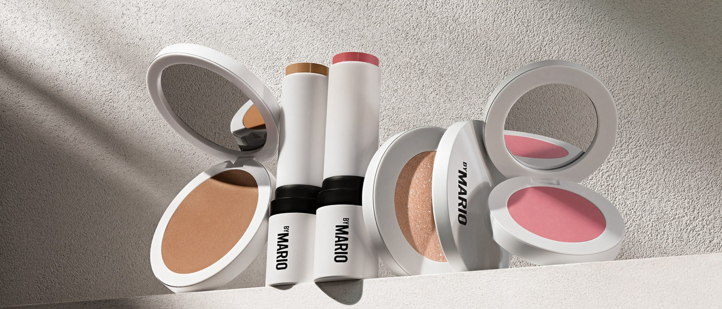 Sephora: Makeup By Mario is HERE!
