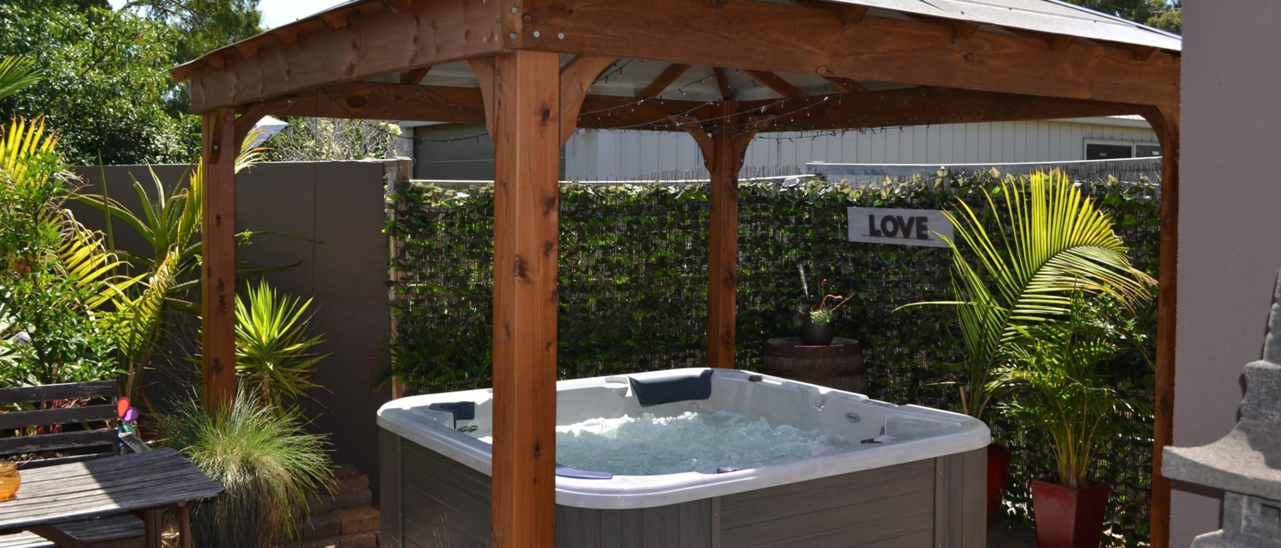 5 Star Spas: end of financial year sale