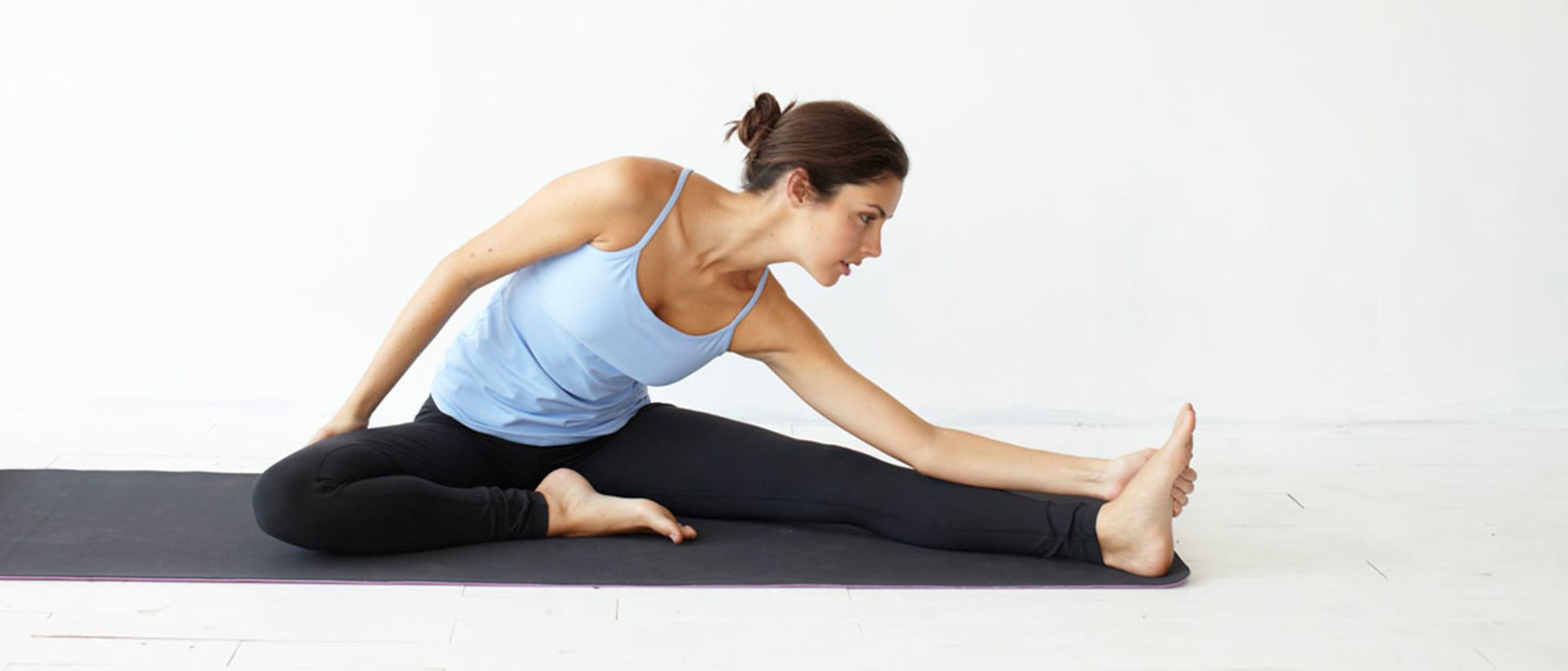 Merino wool for yoga