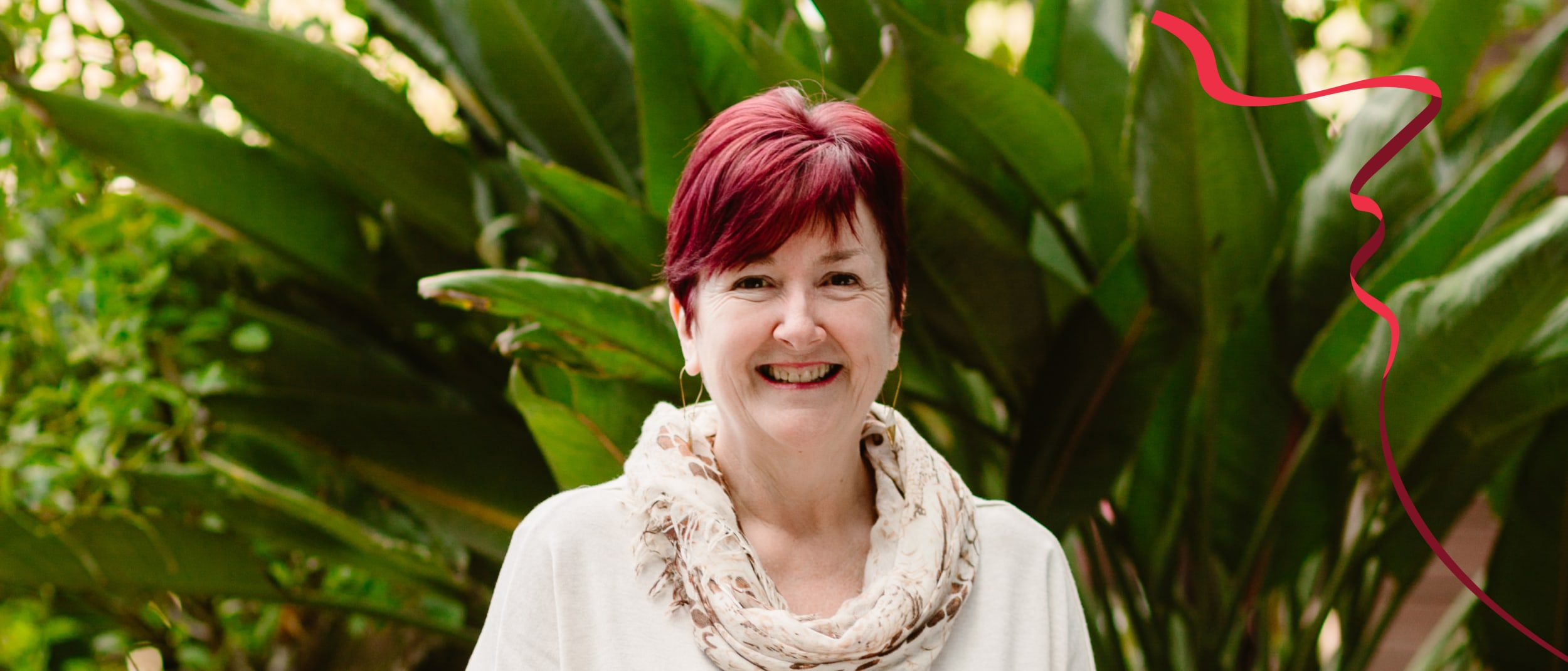 Leanne Petrides: Cranbourne Information & Support Service