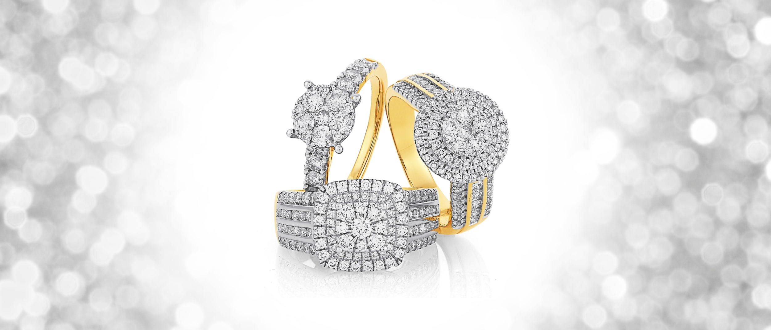Pascoes The Jewellers: Spring Catalogue