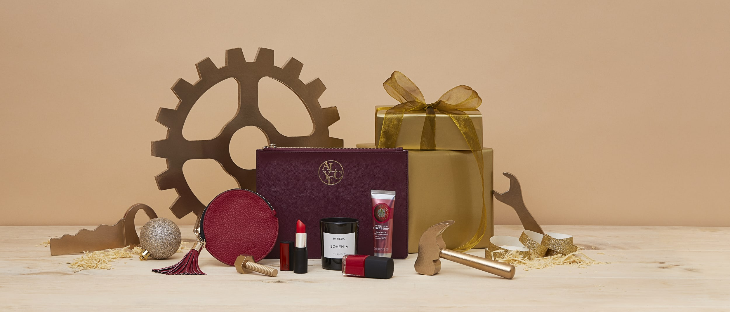 Womens christmas gifts under 100