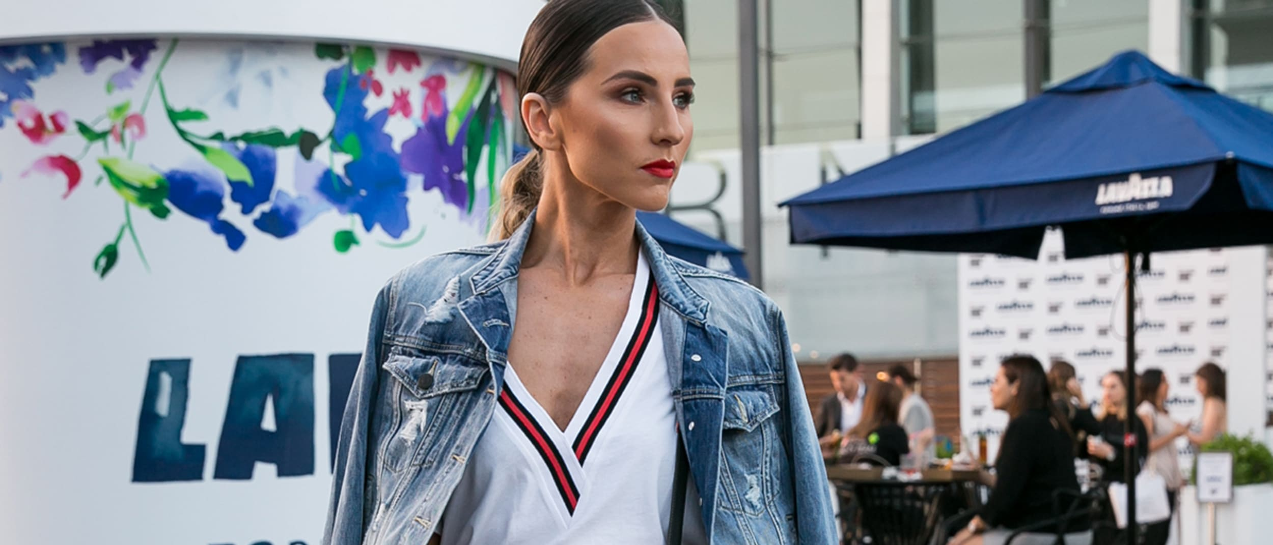 How to shop like a stylist with Renee Enright