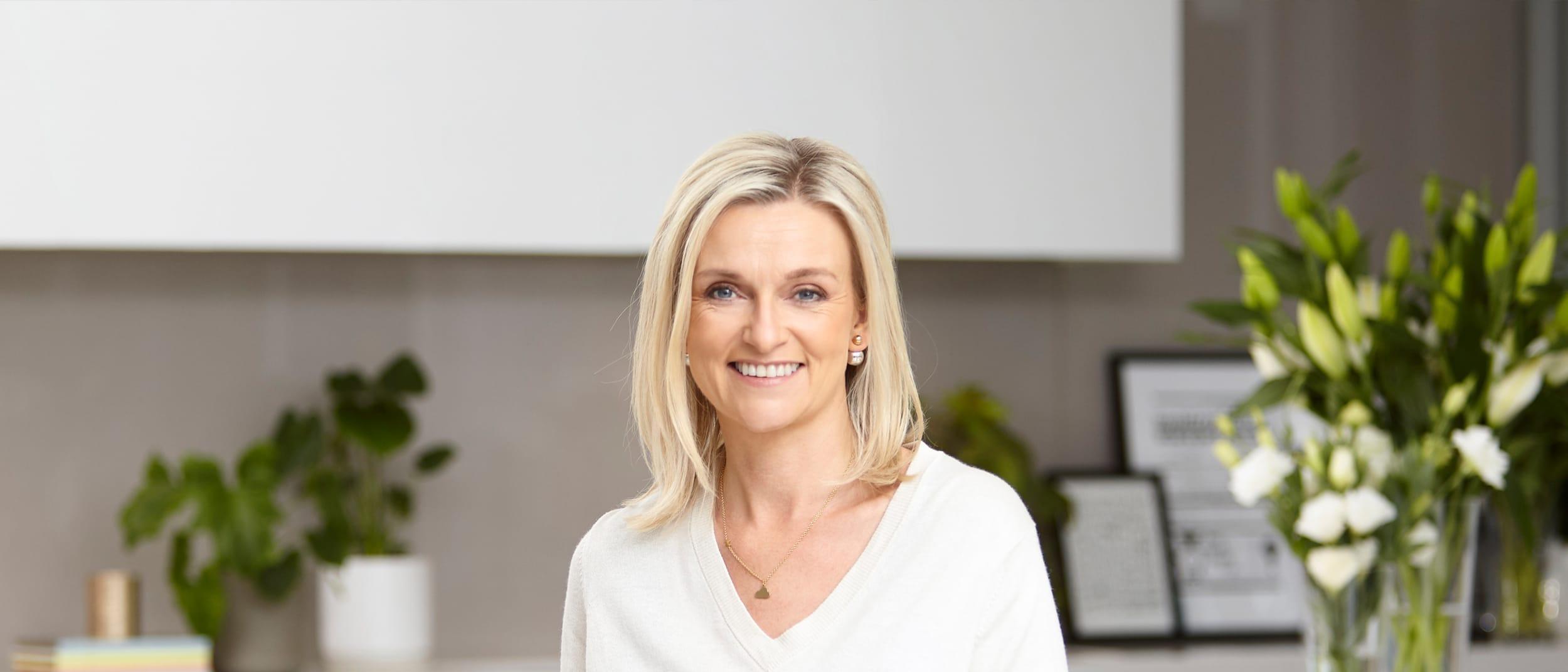 Kikki.K: Meet the founder Kristina Karlsson