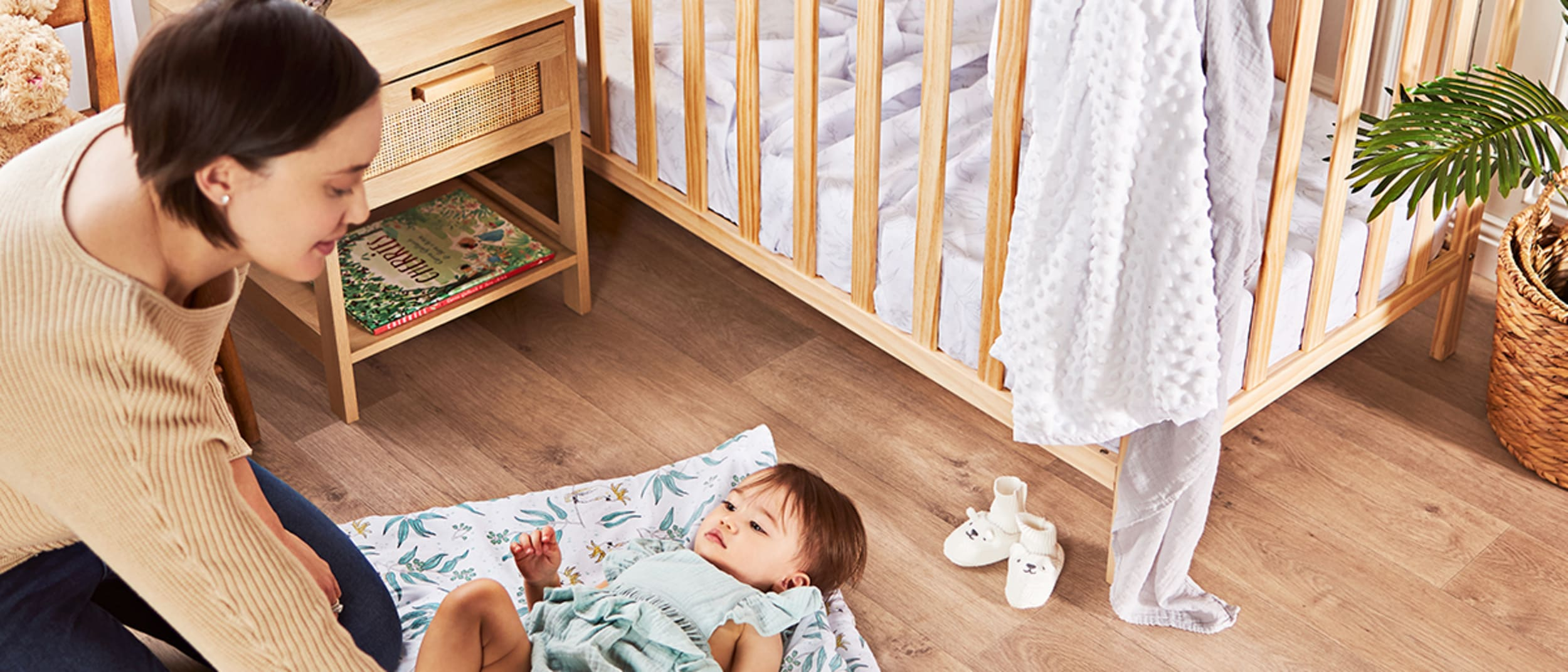 BIG W launches most anticipated baby event – Bub&Me