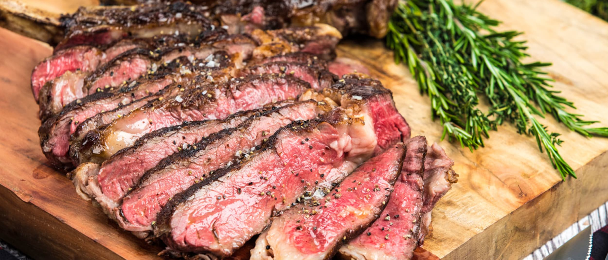 Pryde Meats: weekly fresh food offers
