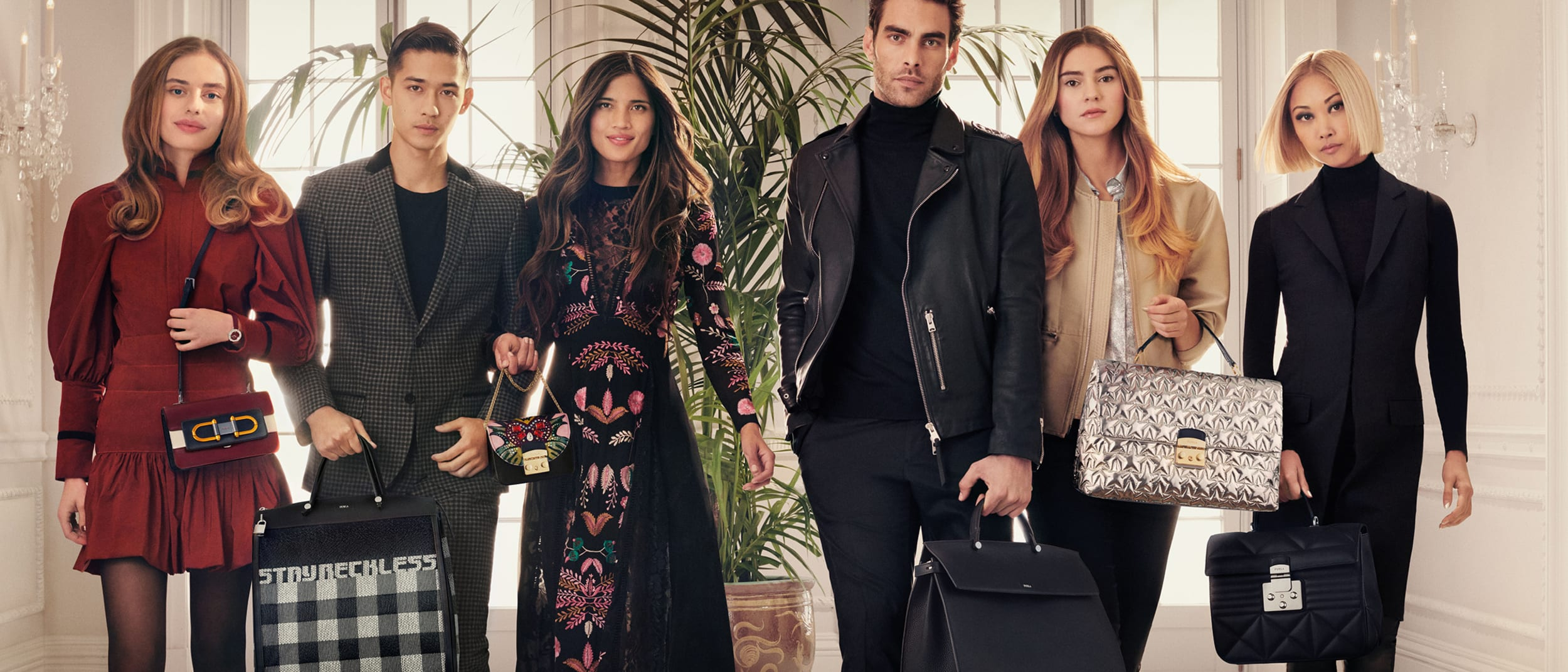 Furla launches the new Fall Winter collection