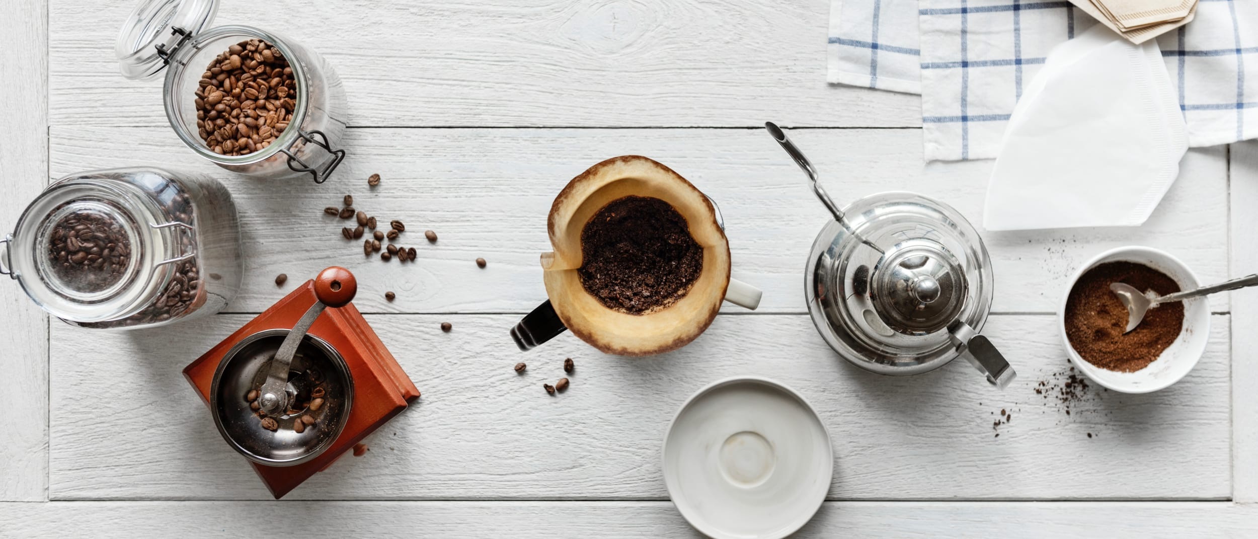 Coffee snob: a guide to cold drip and cold press coffee