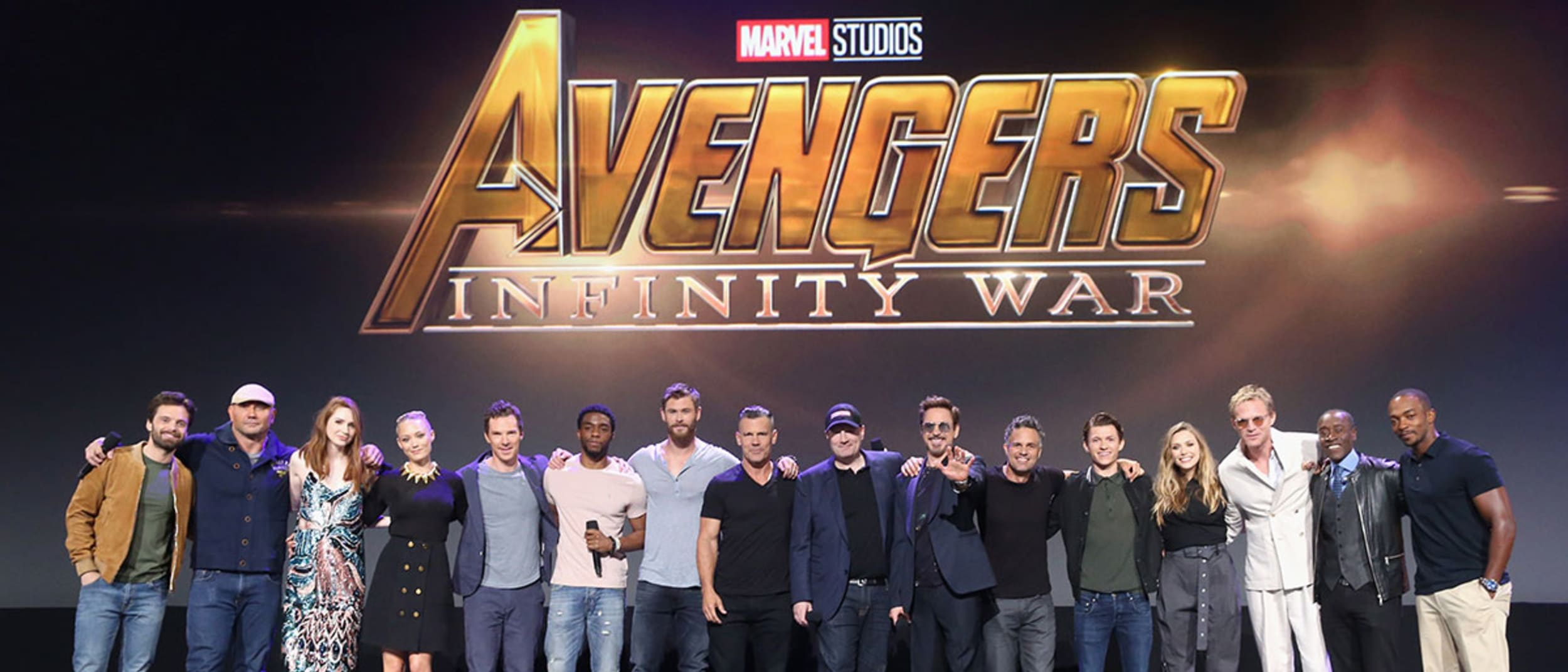 Avengers Infinity War: the game plan before you watch the movie
