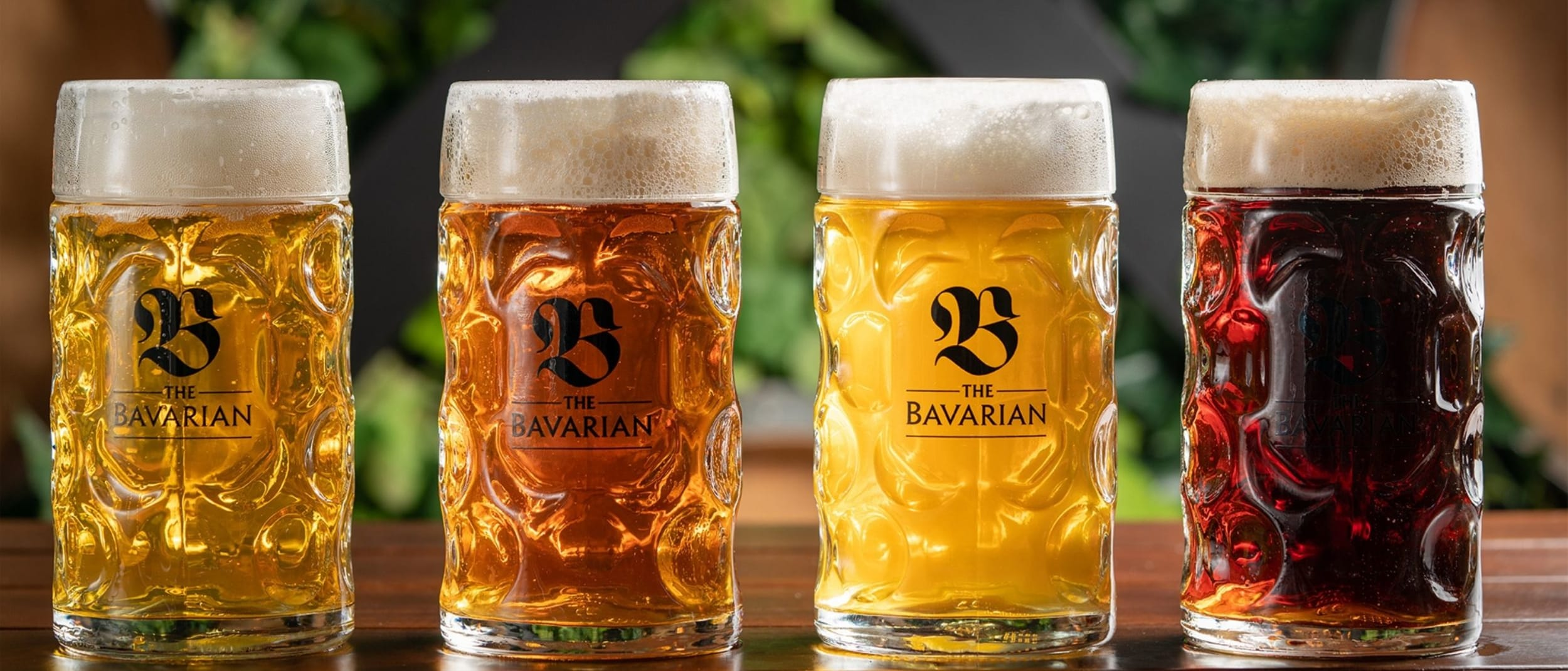 The Bavarian: We're reopening
