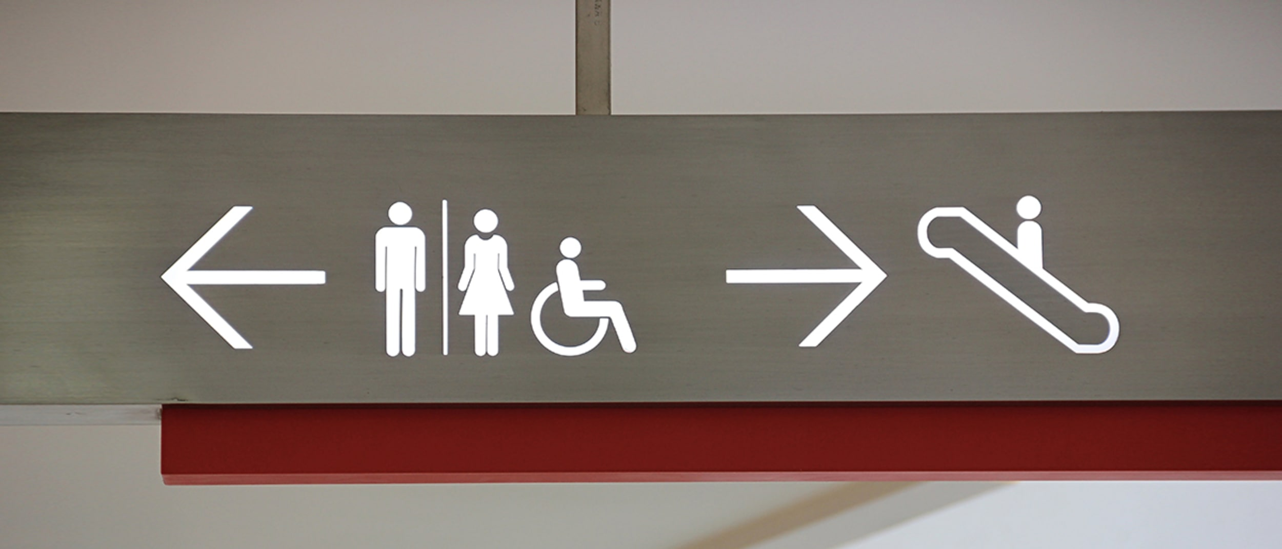 Changing Places Facility