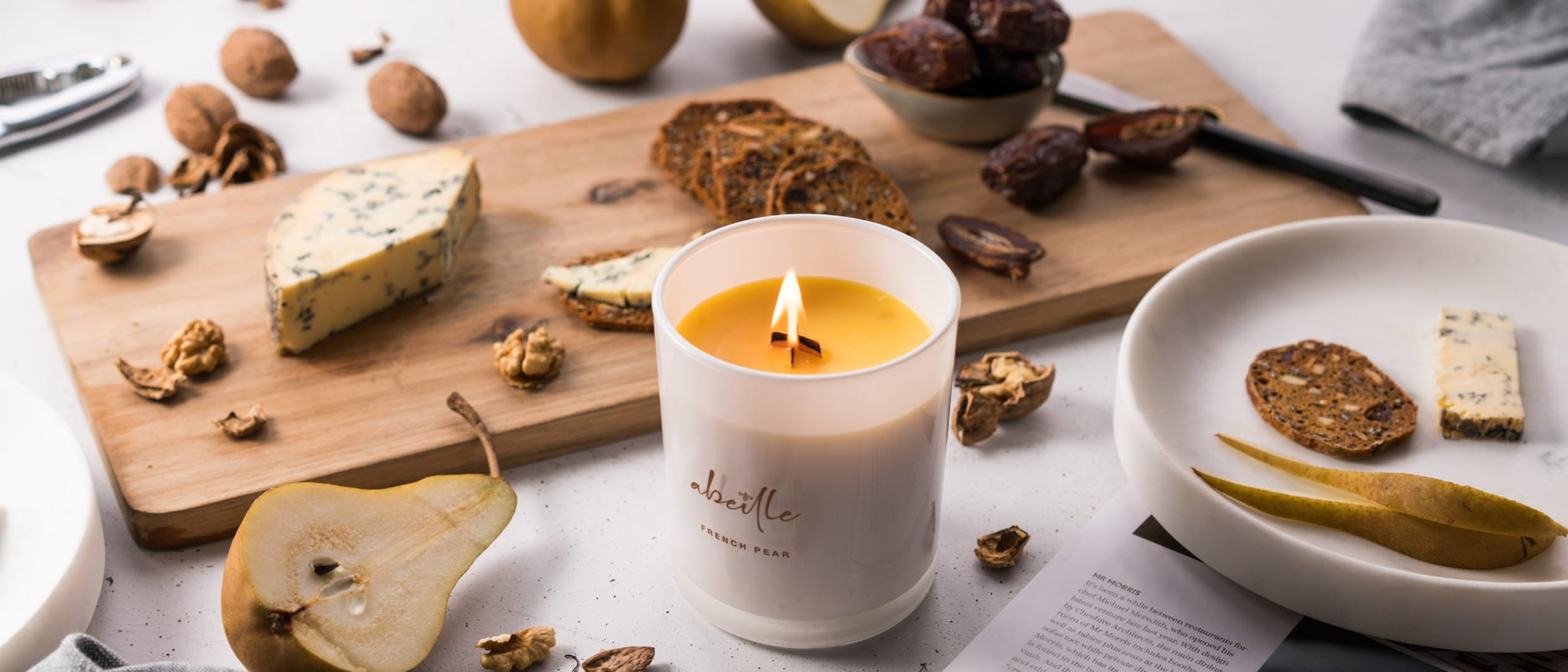 Life Pharmacy: Experience Abeille, crafted by nature