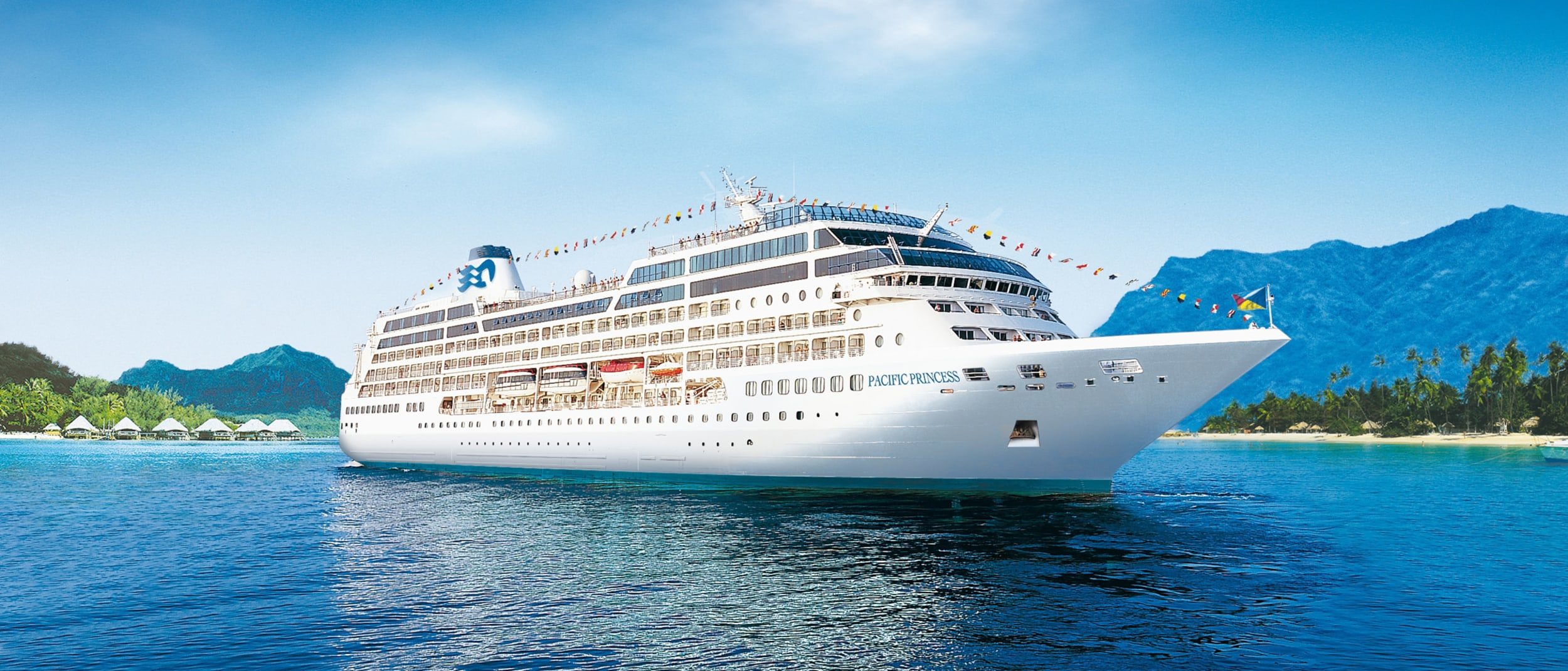 Flight Centre Cruise: win your cruise back
