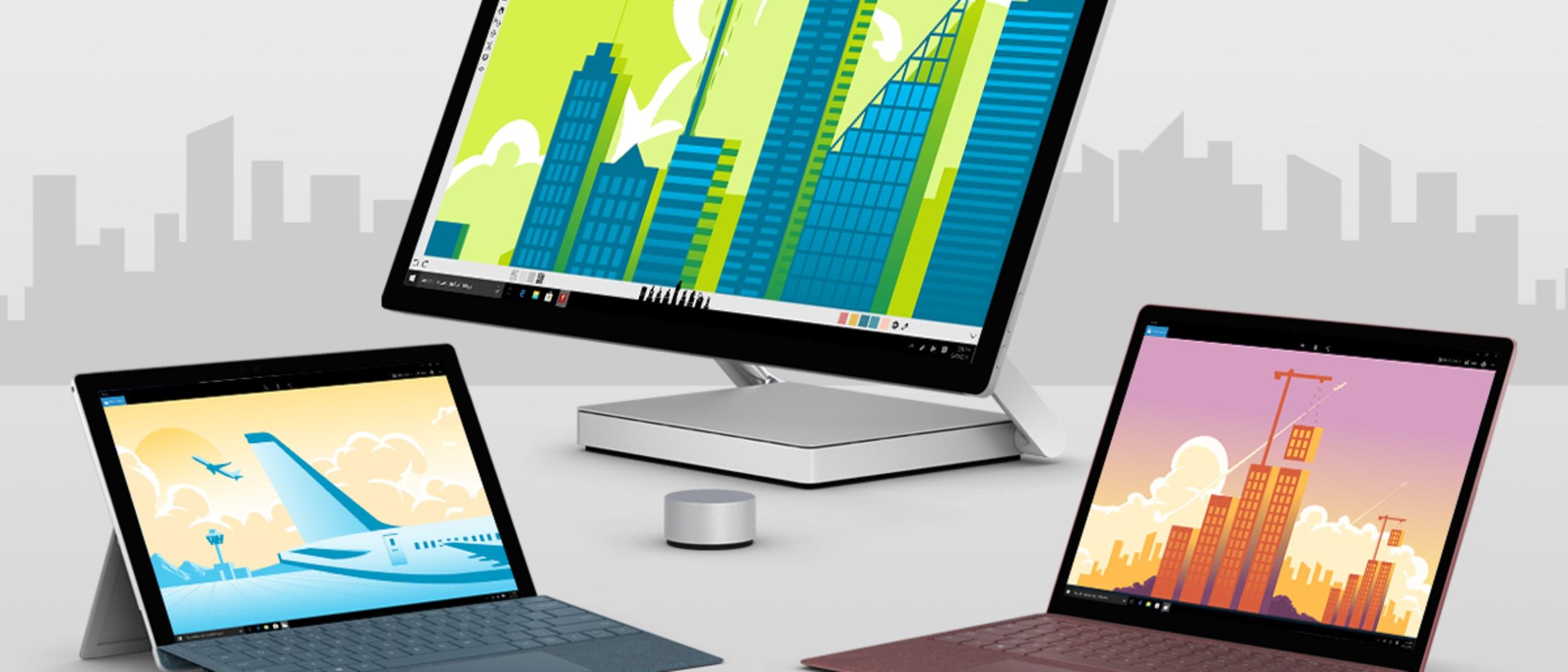 Microsoft: Save 15% on select Surface