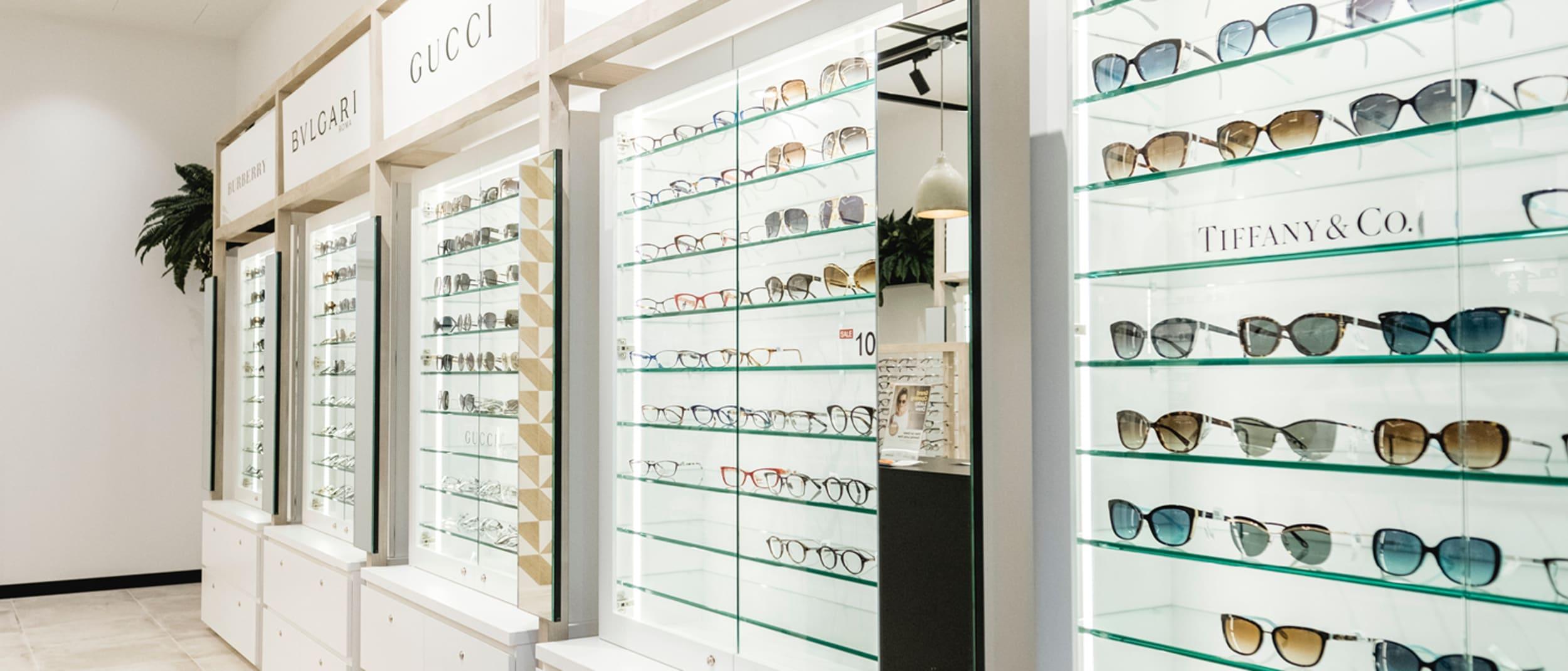 Now Open: Eye Concepts Optometrist