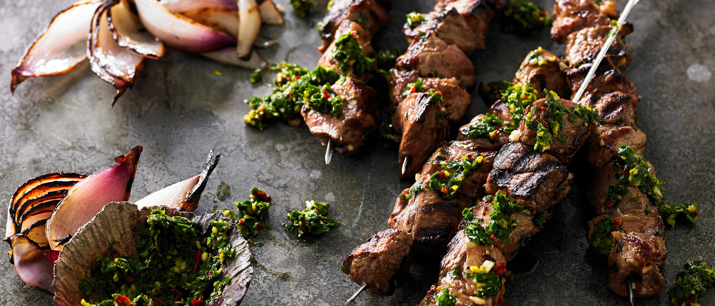 A Football Feast with Lamb