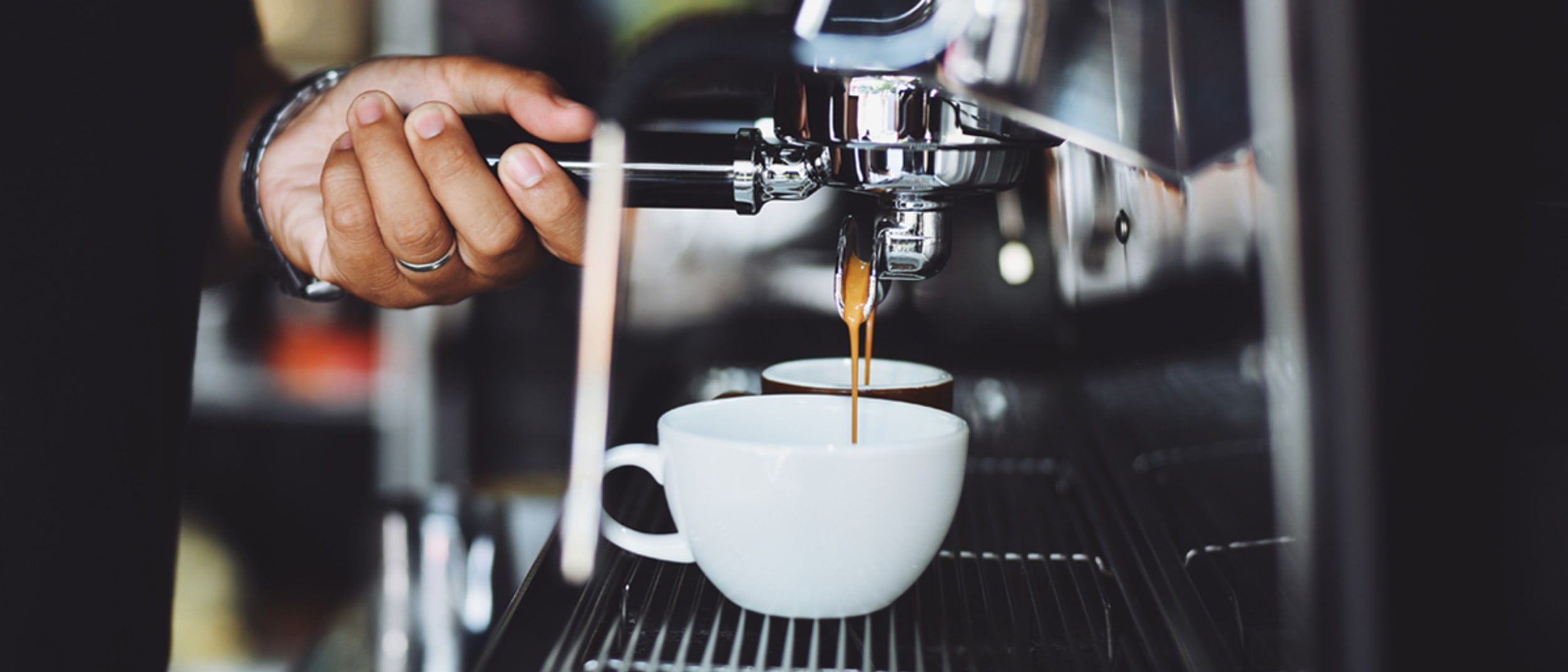 Coffee spots you need to try