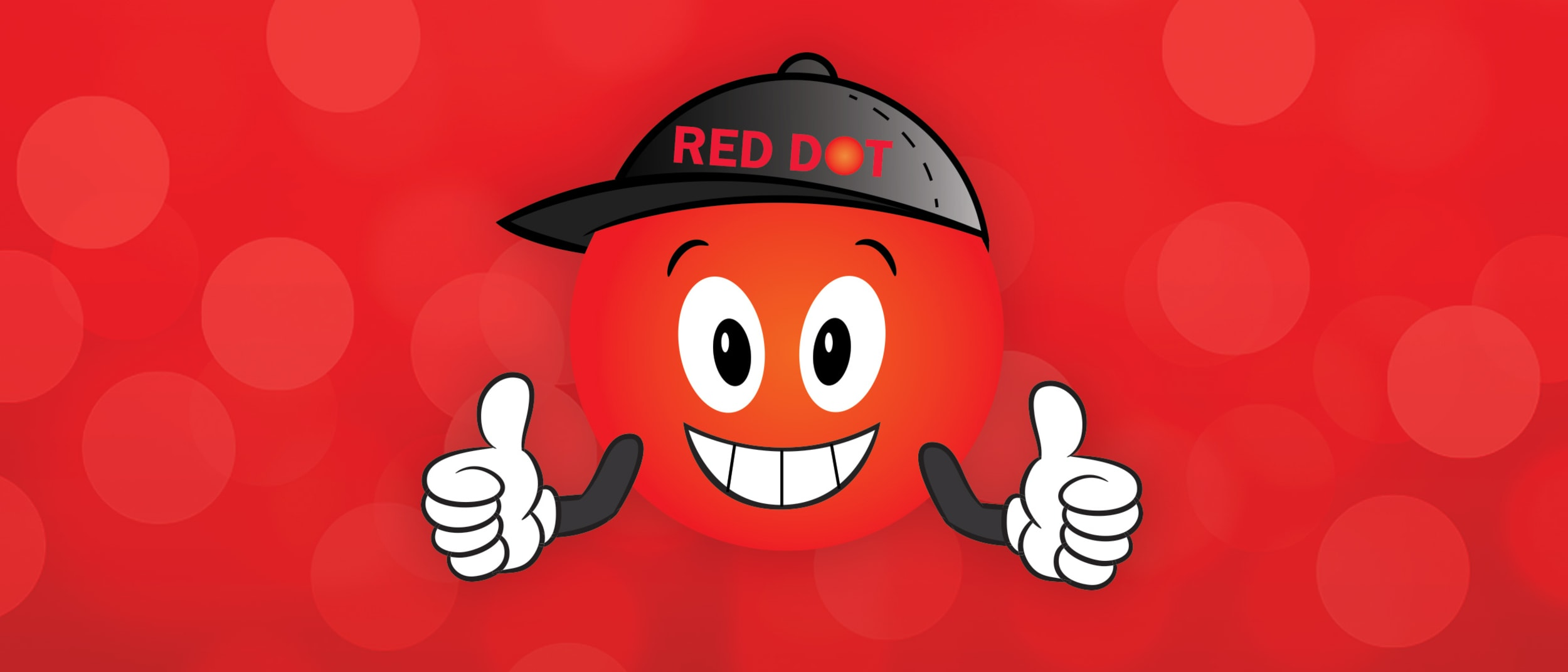 Red Dot: 20% off sale