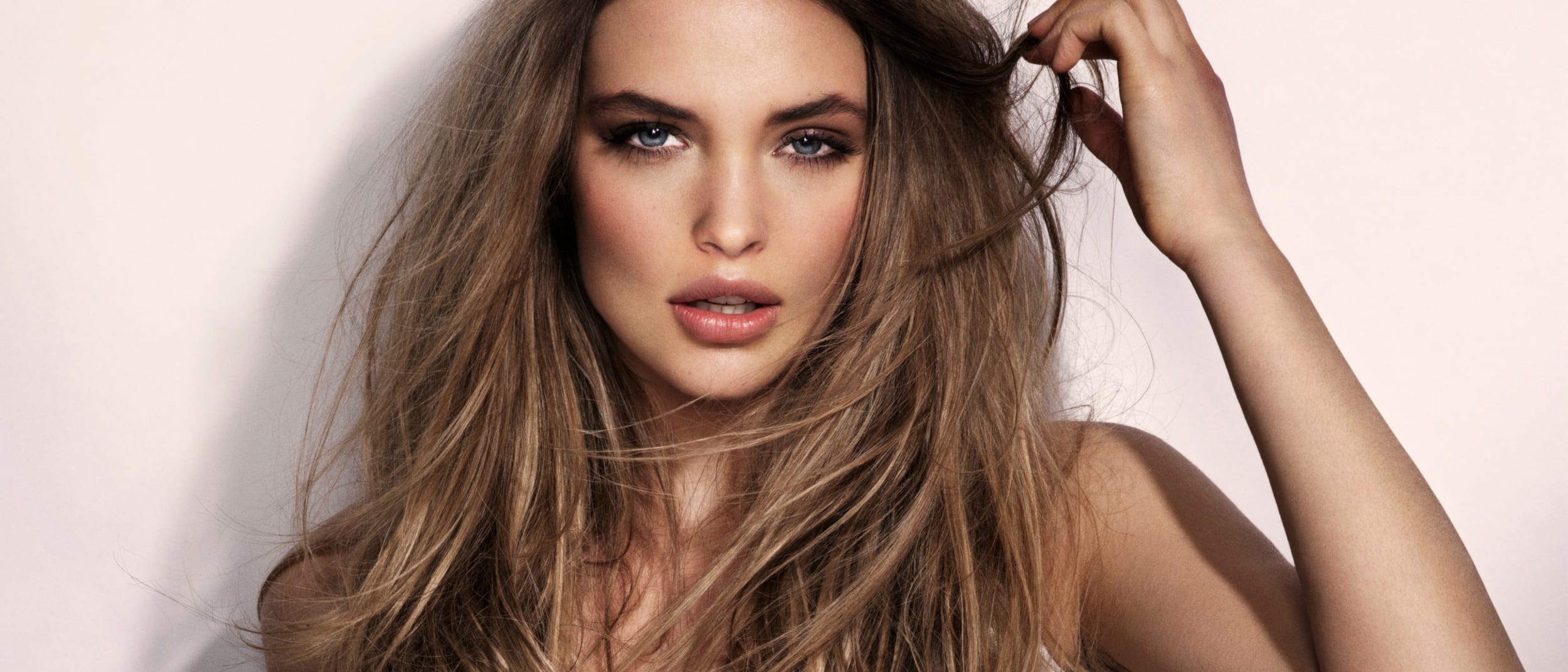JT's Hair Stylists: Showpony hair extension offer