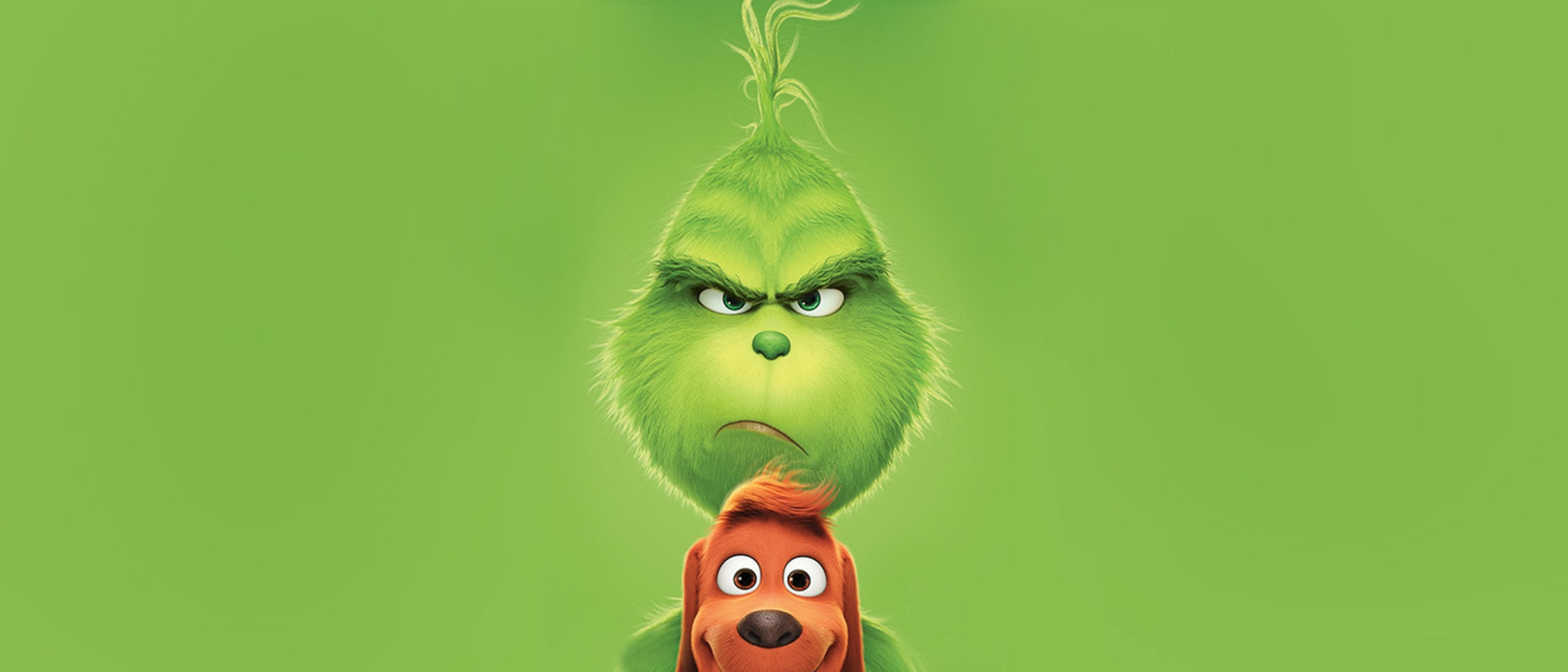HOYTS: Family Preview Screening of The Grinch