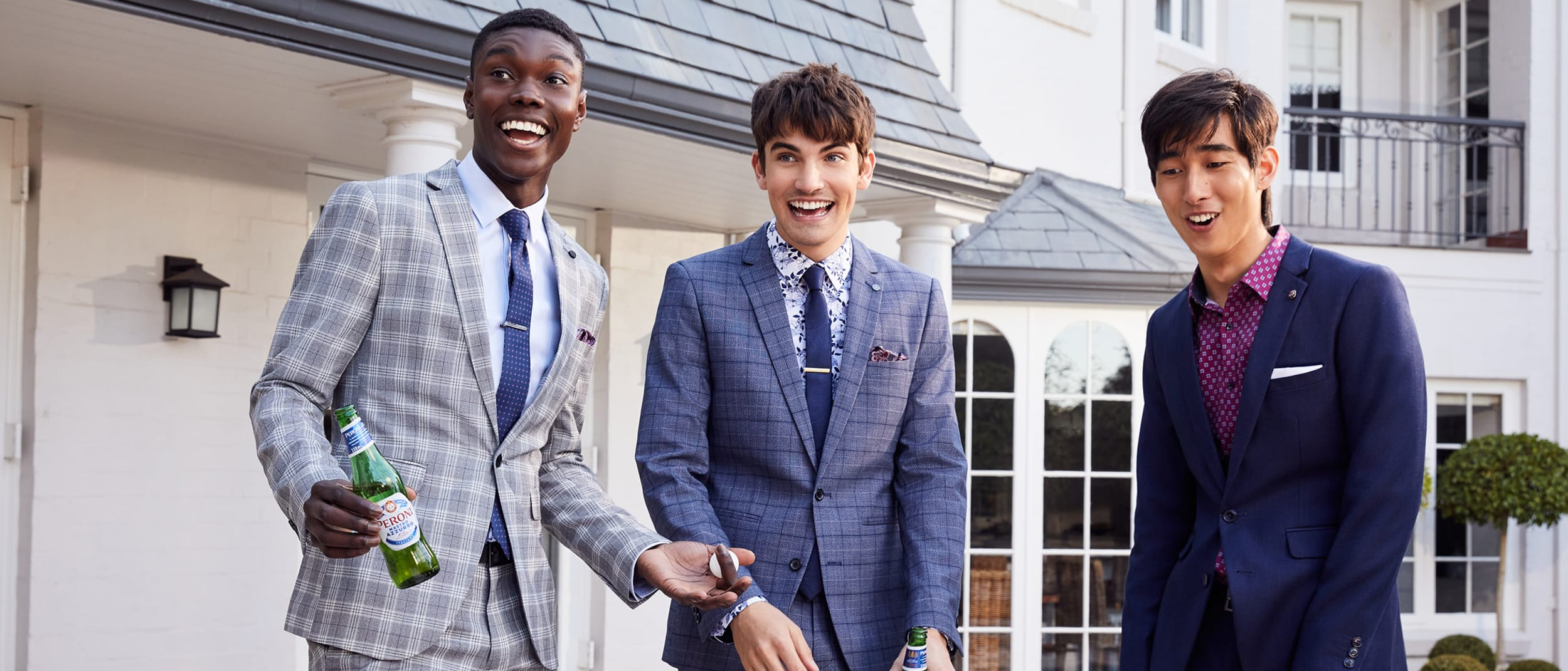 yd: $100 off suits