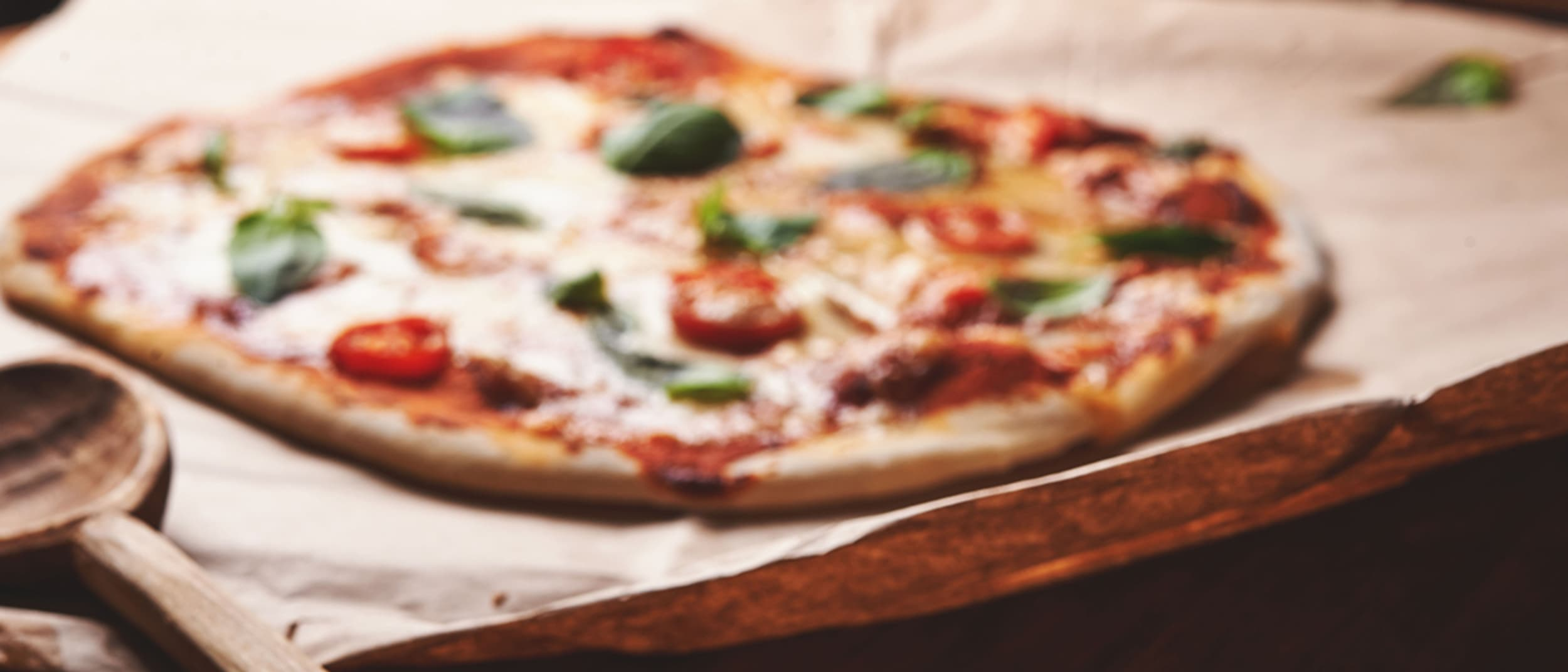 Kids' pizza cooking classes at Vapiano