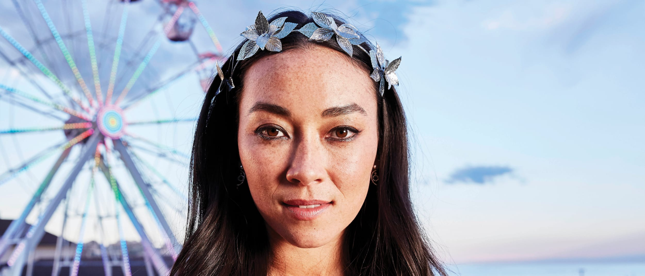 Heads up: why you need a headband this spring
