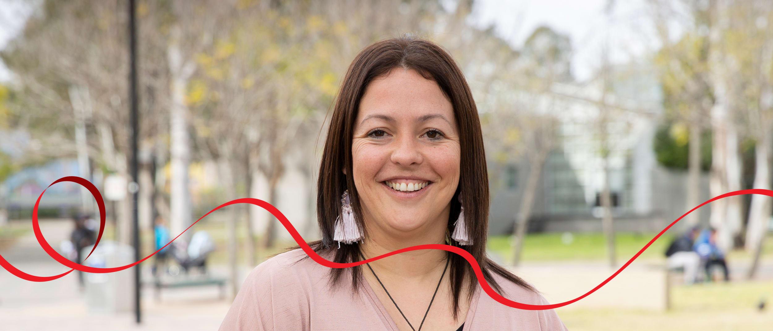 Jesica Varela: Blacktown City Council