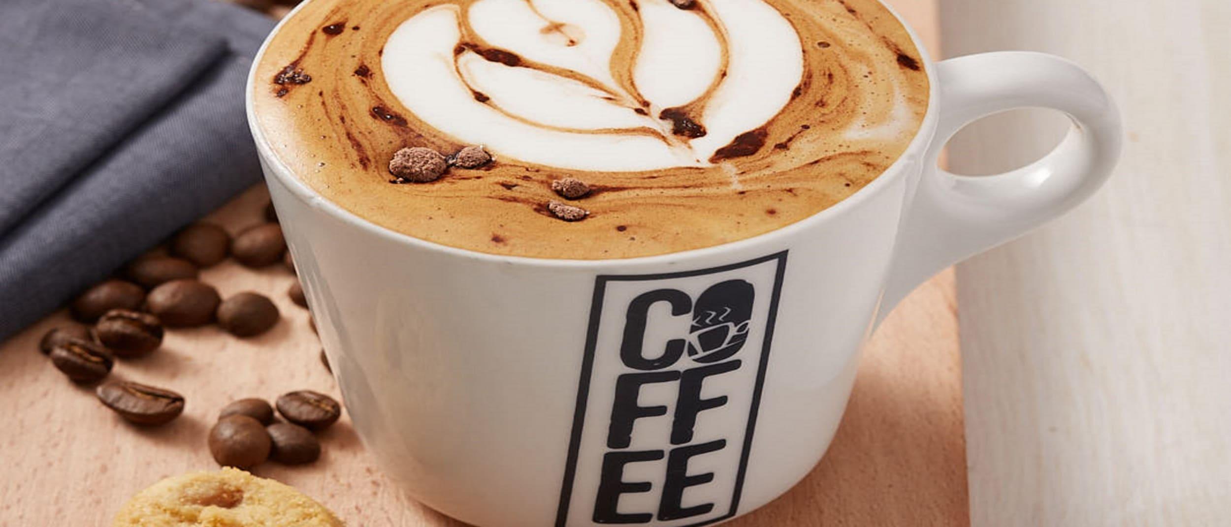 Jamaica Blue: El Salvador Premium Single Origin coffee
