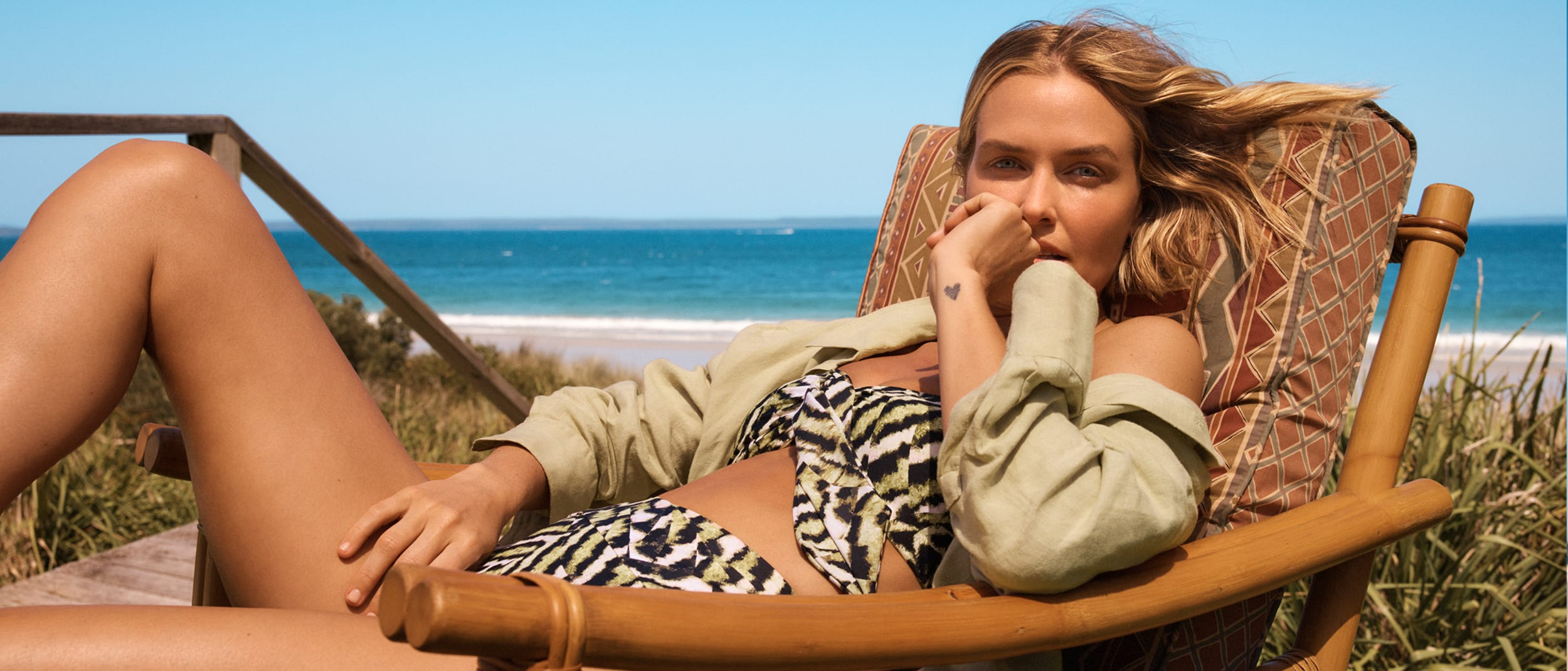 Seafolly: The Mandalay collection