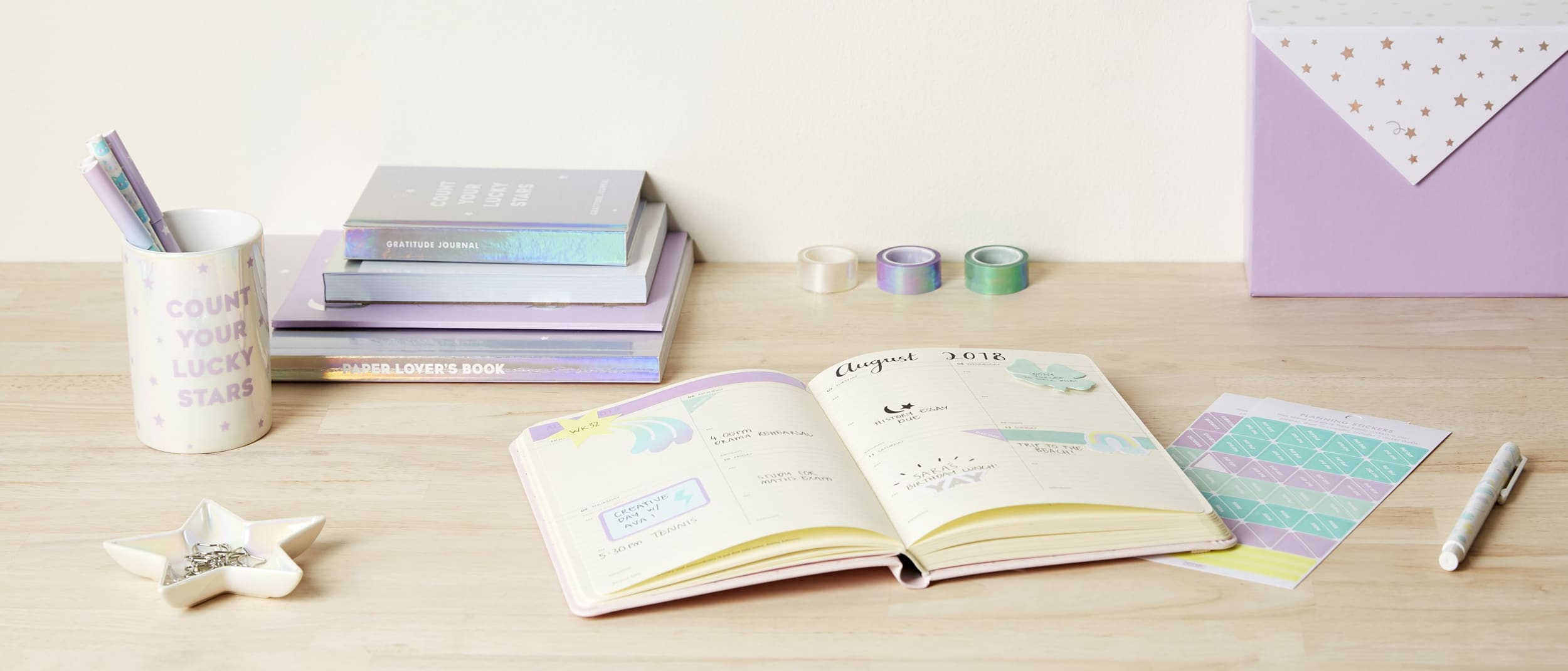 kikki.K: discover the new Life Is Wonderful collection