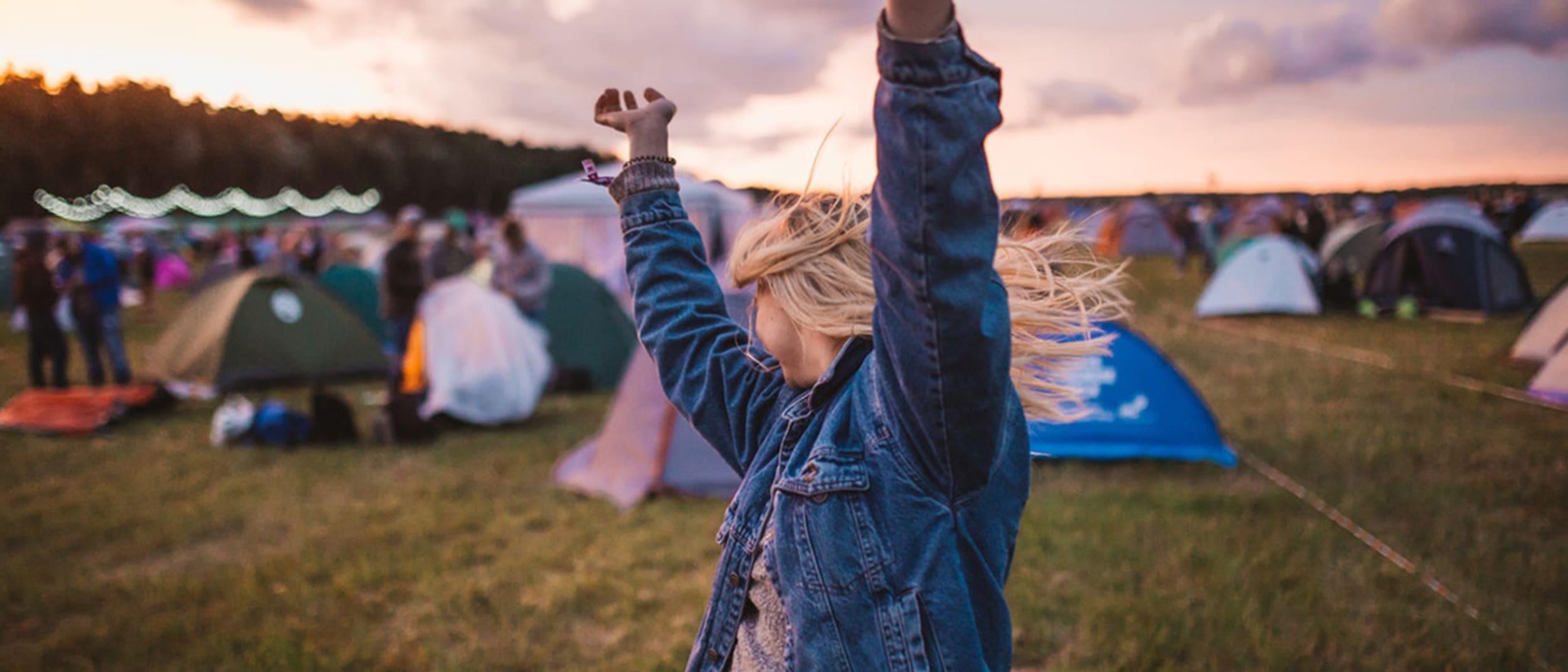 The essential post-festival detox