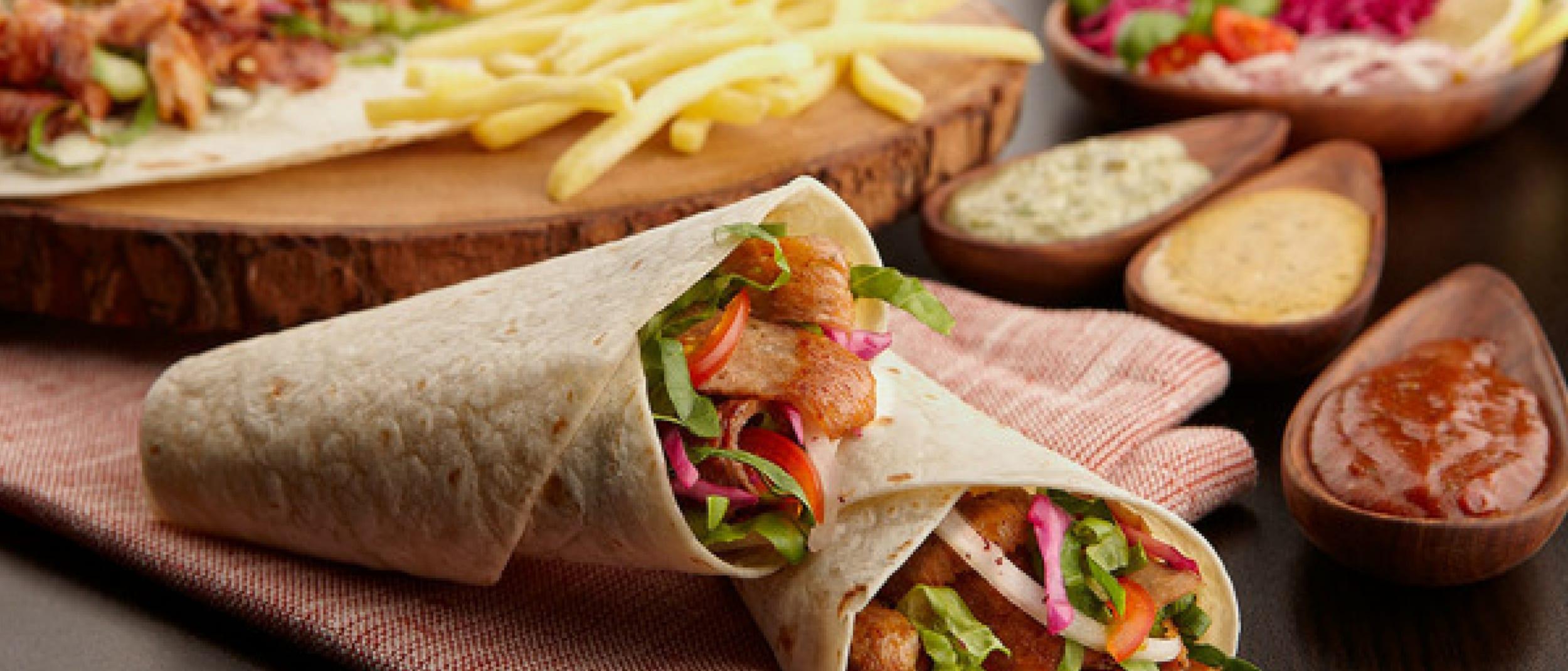 Sultanbey Kebab student offer