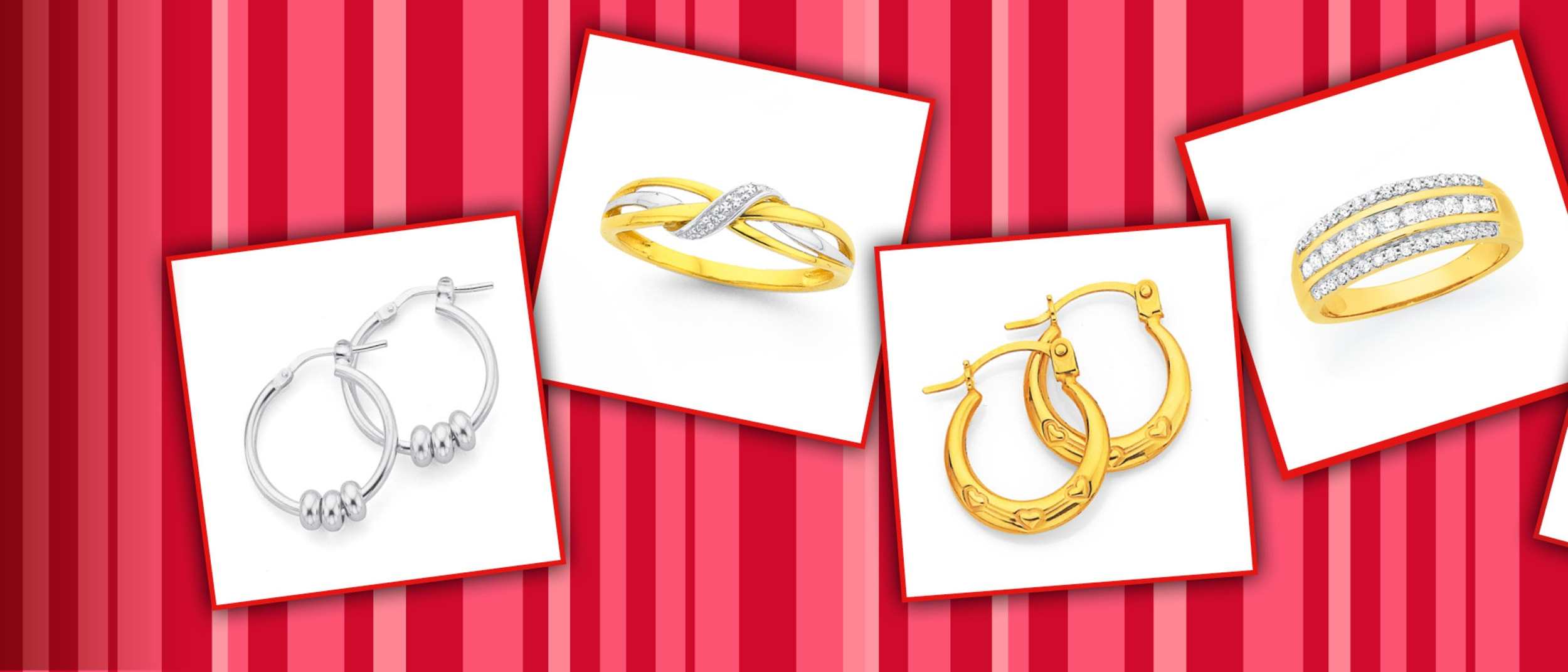 Prouds the Jewellers: clearance sale