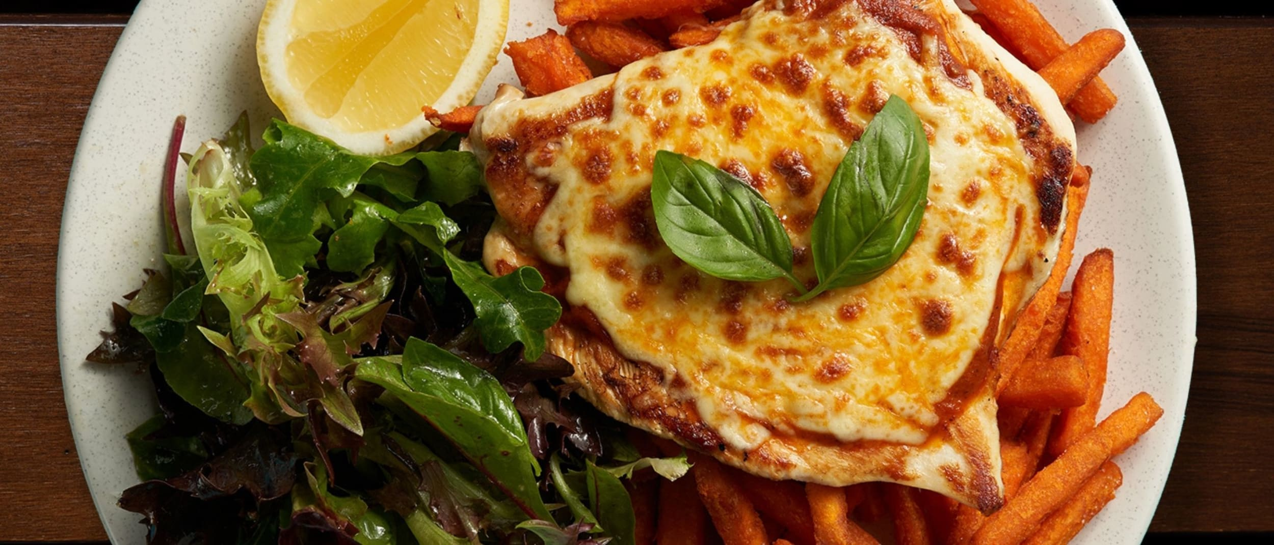 The Bavarian: January schnitzel of the month